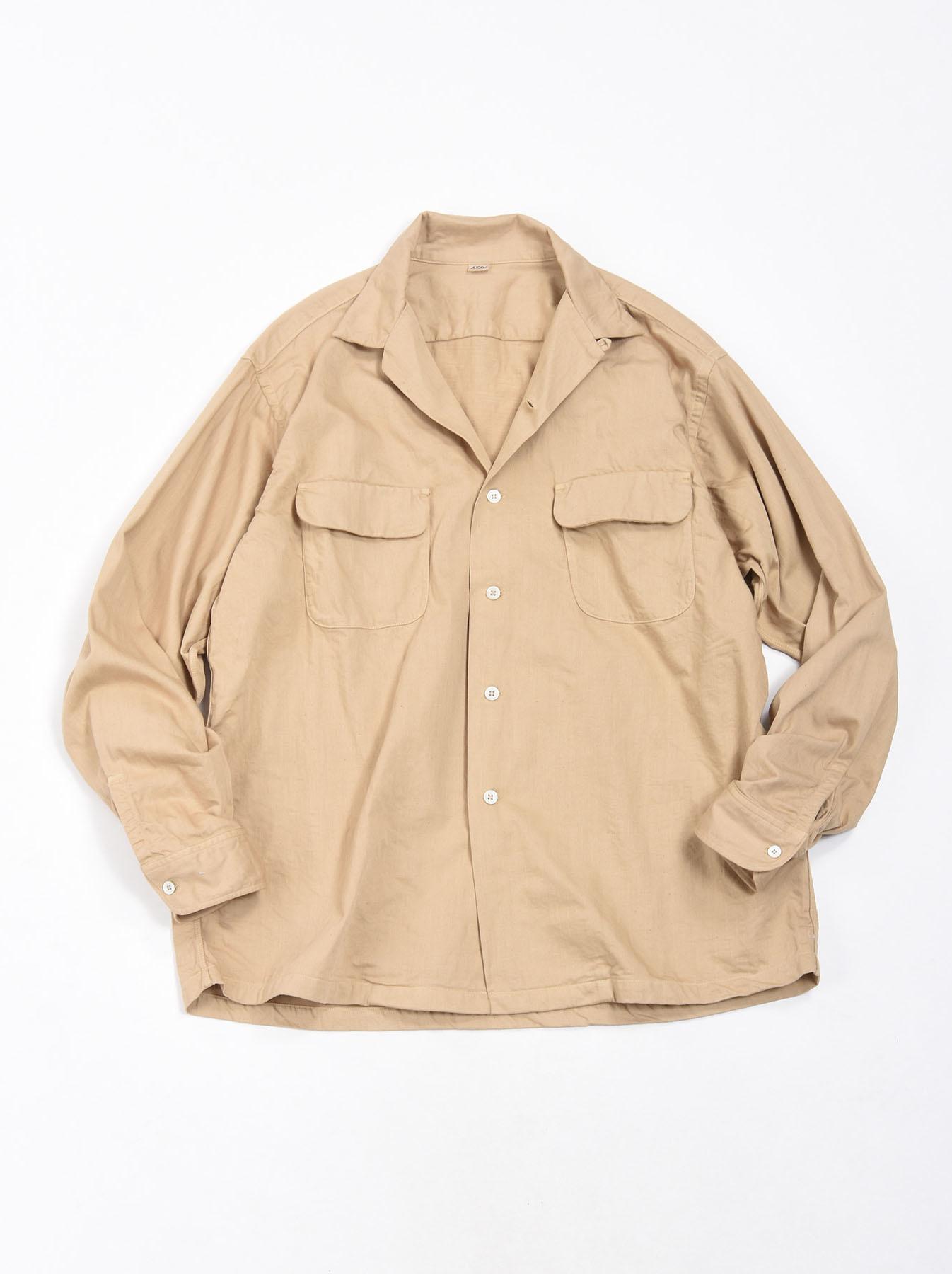 Goma Chino Aloha Shirt-6