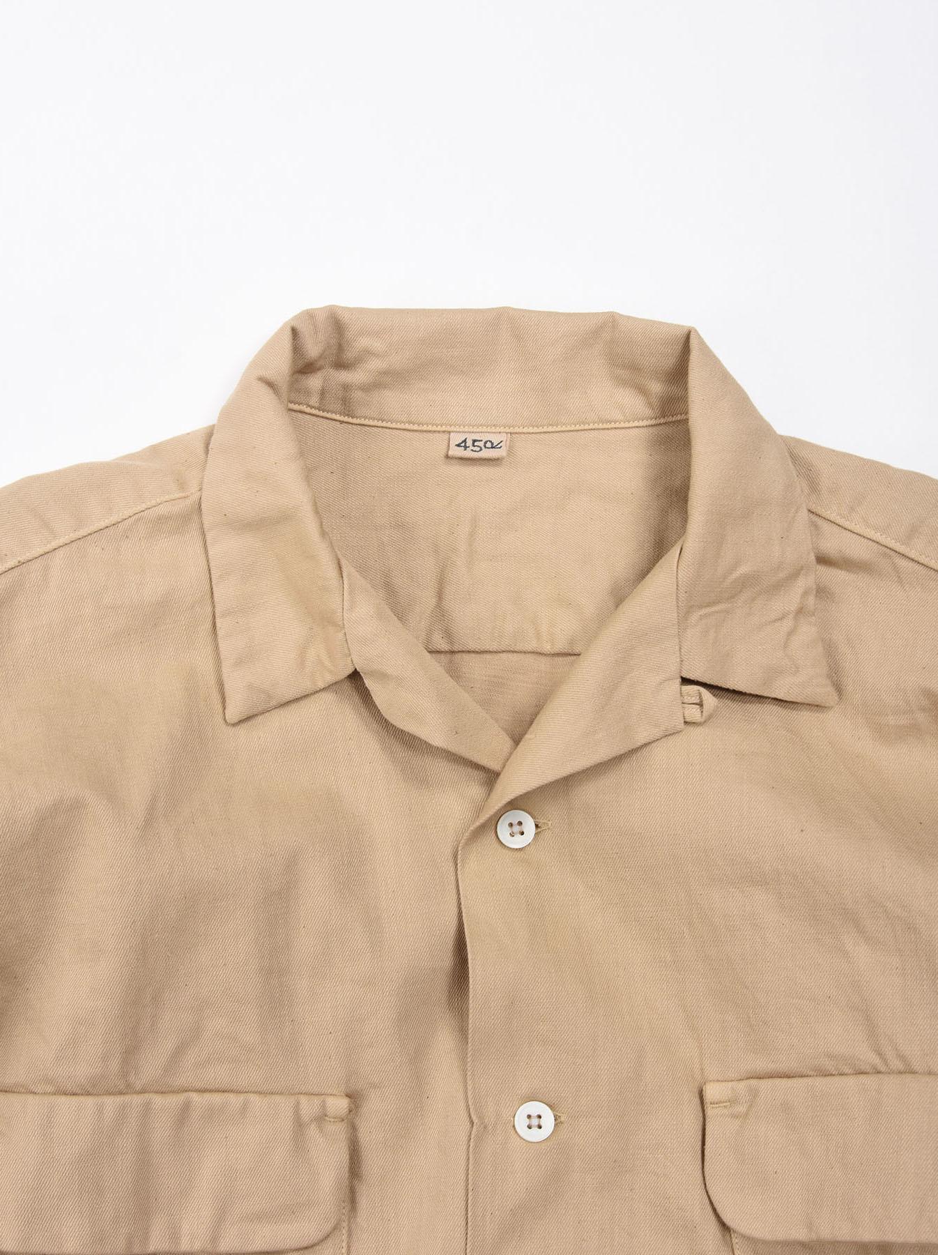Goma Chino Aloha Shirt-7