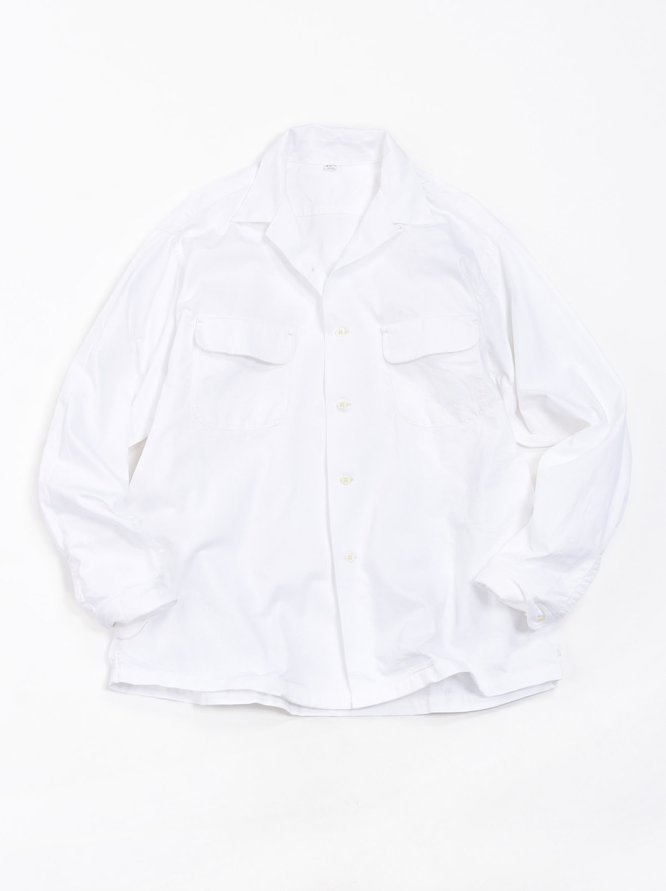 Goma Chino Aloha Shirt-1