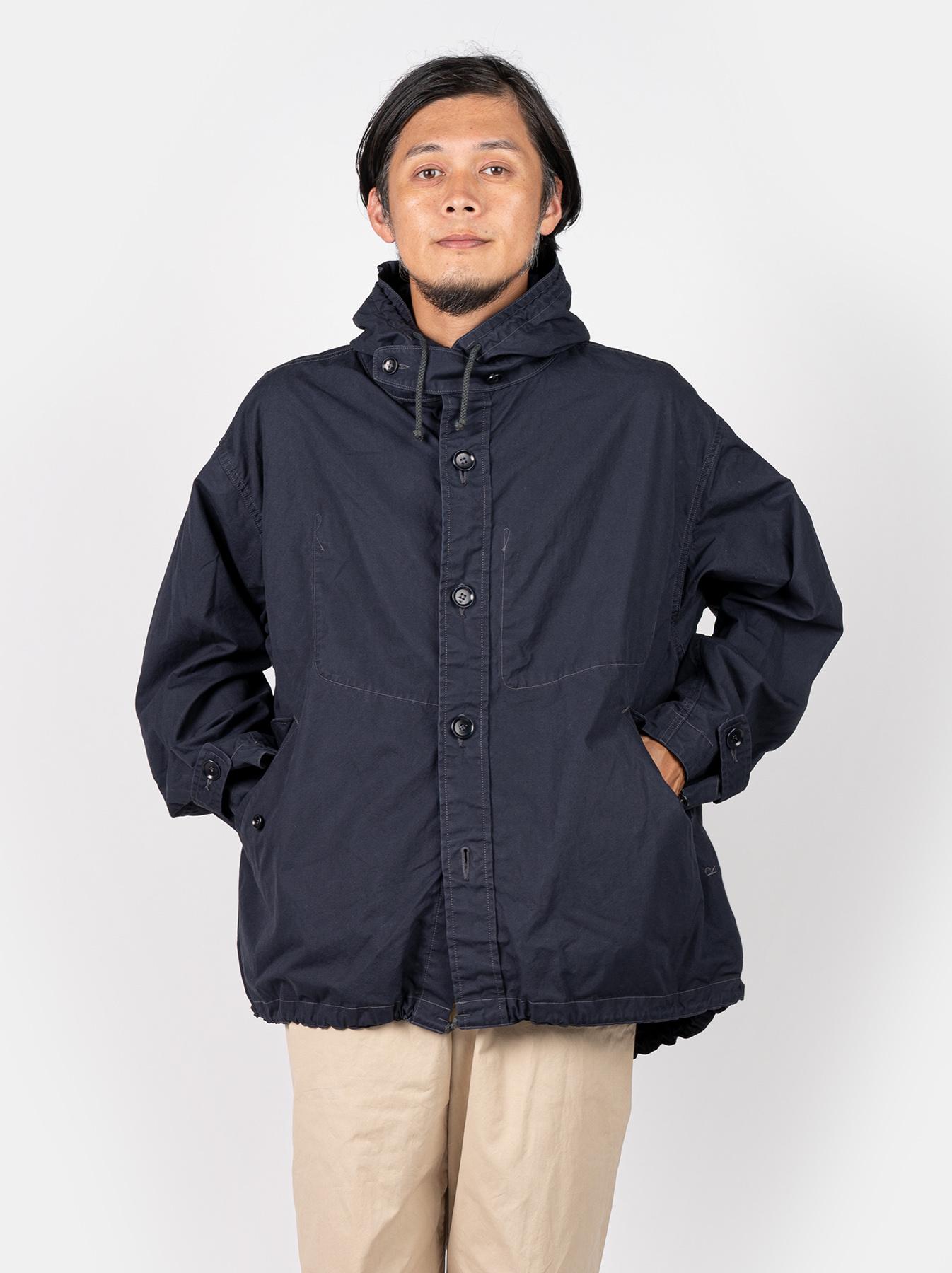 Weather Cloth Umahiko Mods Hoodie-3