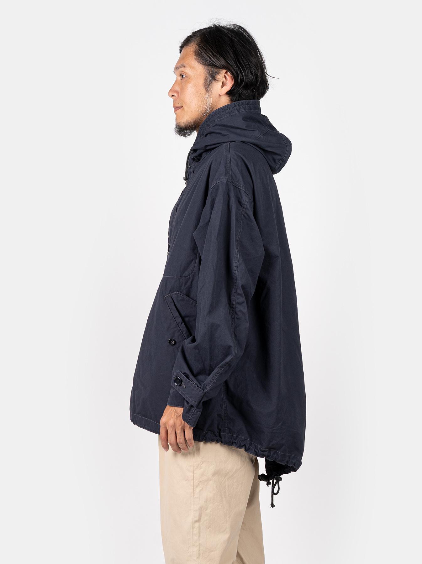 Weather Cloth Umahiko Mods Hoodie-4