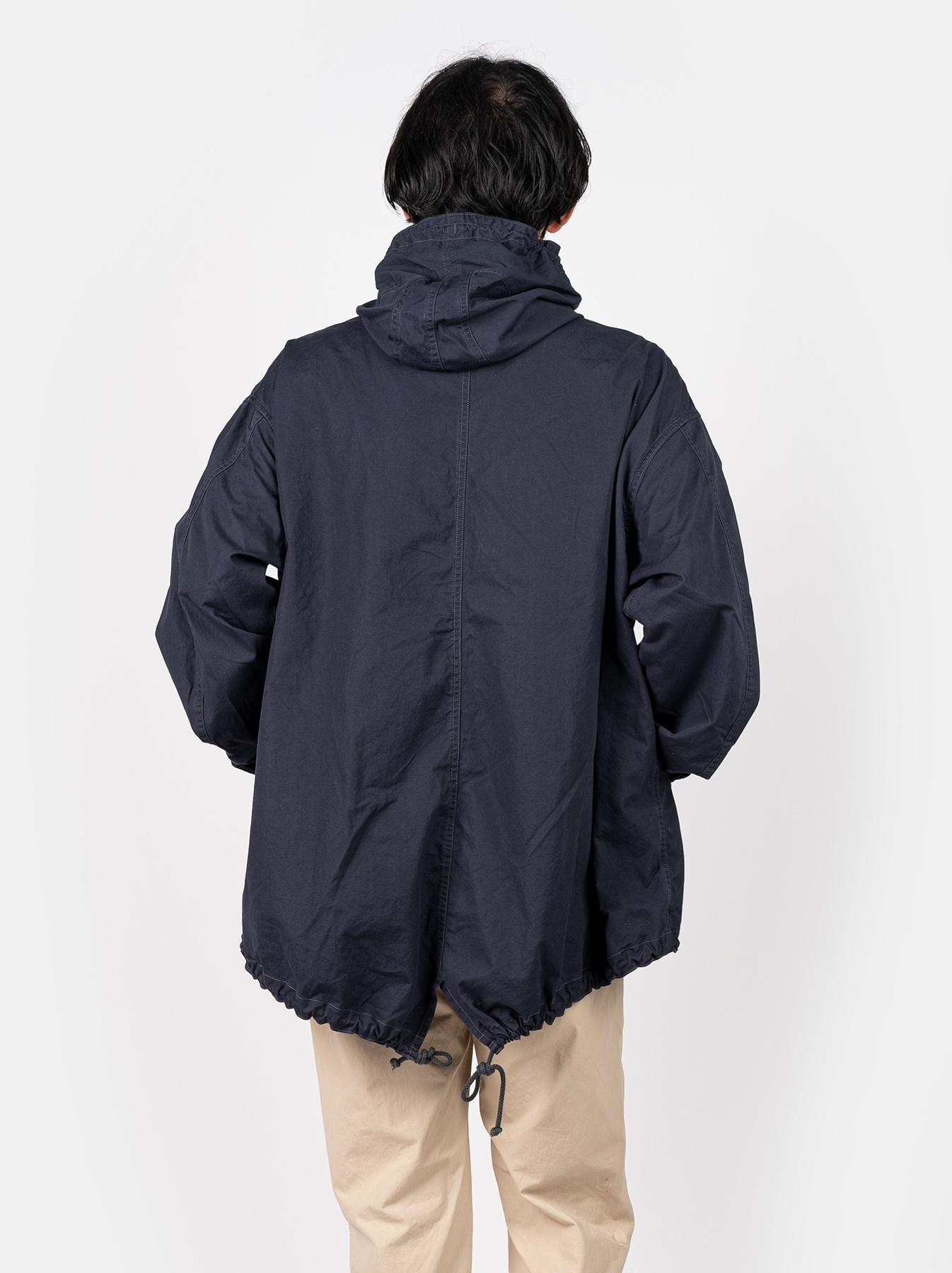 Weather Cloth Umahiko Mods Hoodie-5
