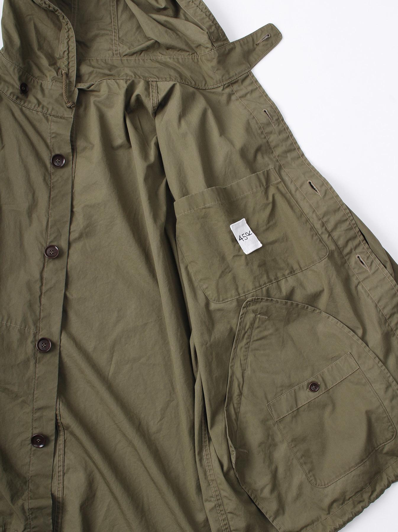 Weather Cloth Umahiko Mods Hoodie-9