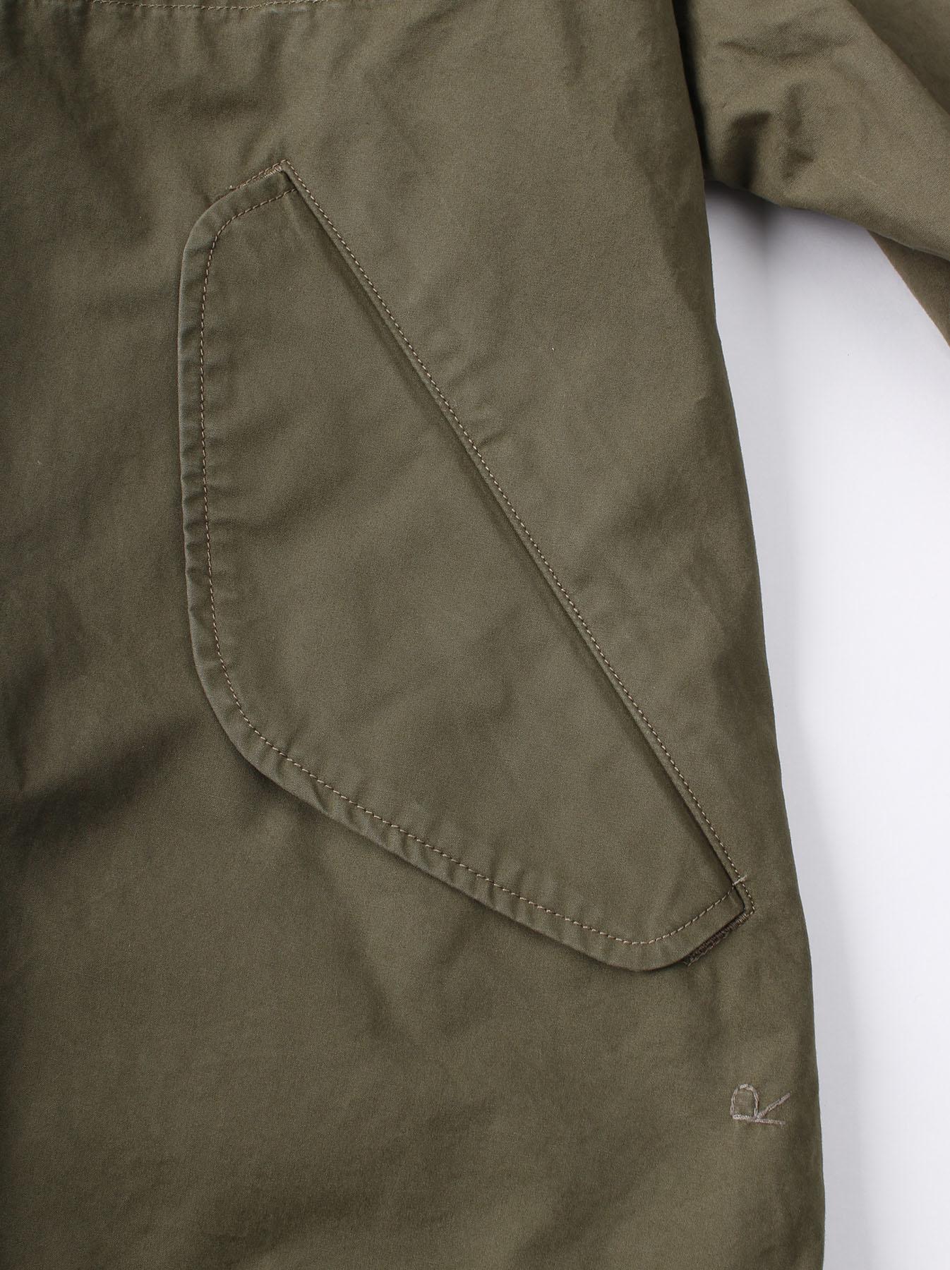 Weather Cloth Umahiko Mods Hoodie-10