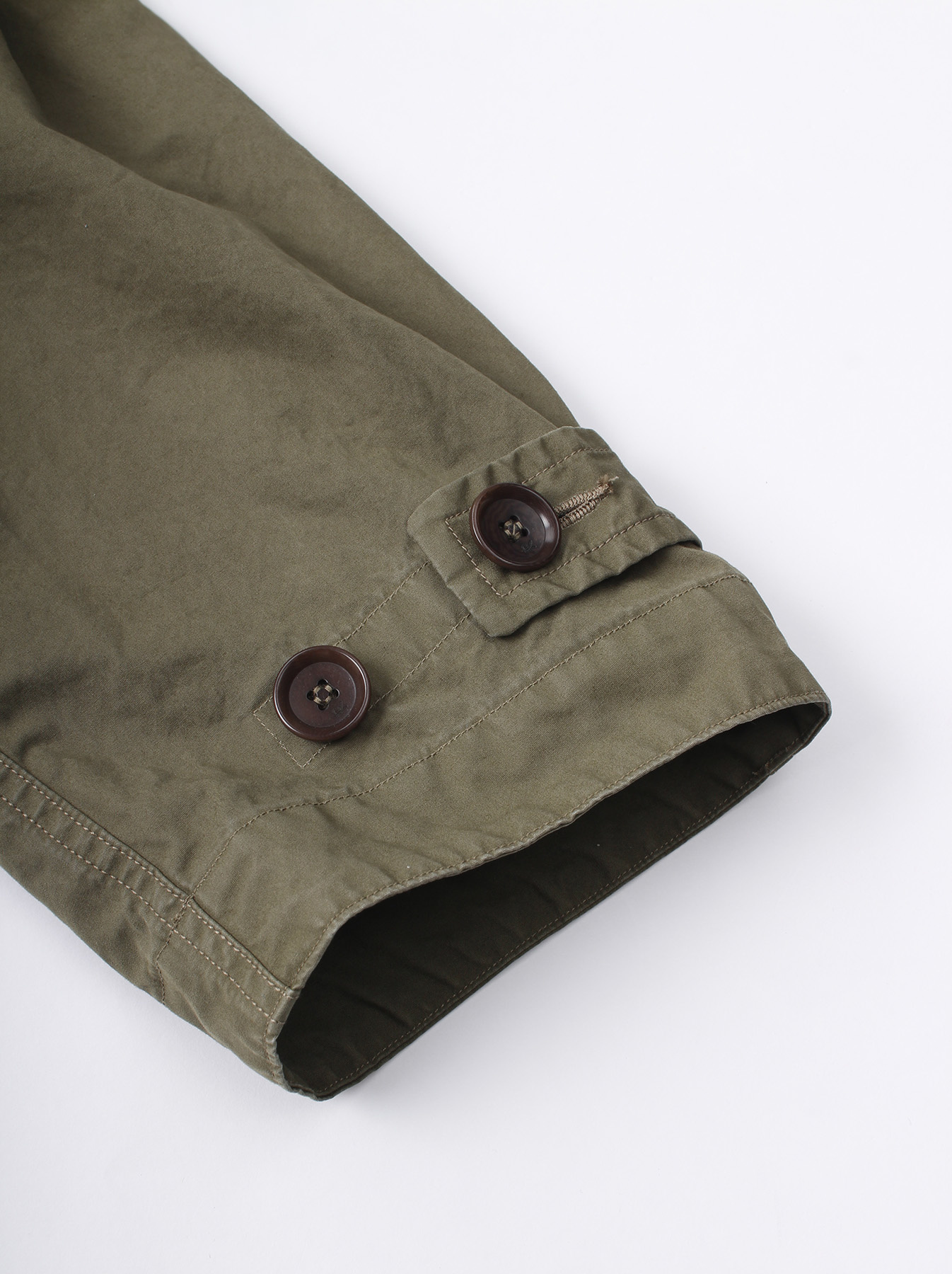 Weather Cloth Umahiko Mods Hoodie-11