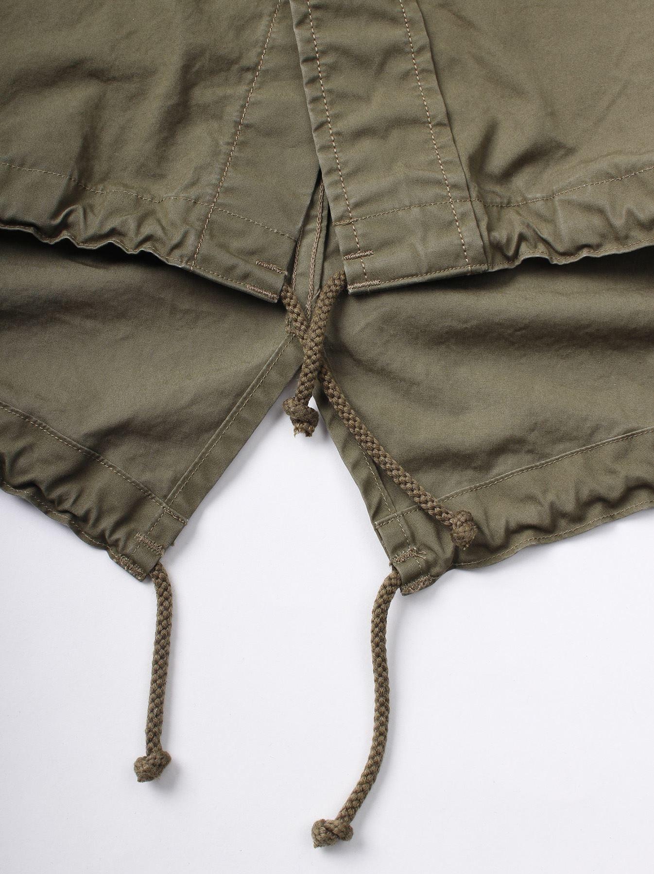 Weather Cloth Umahiko Mods Hoodie-12