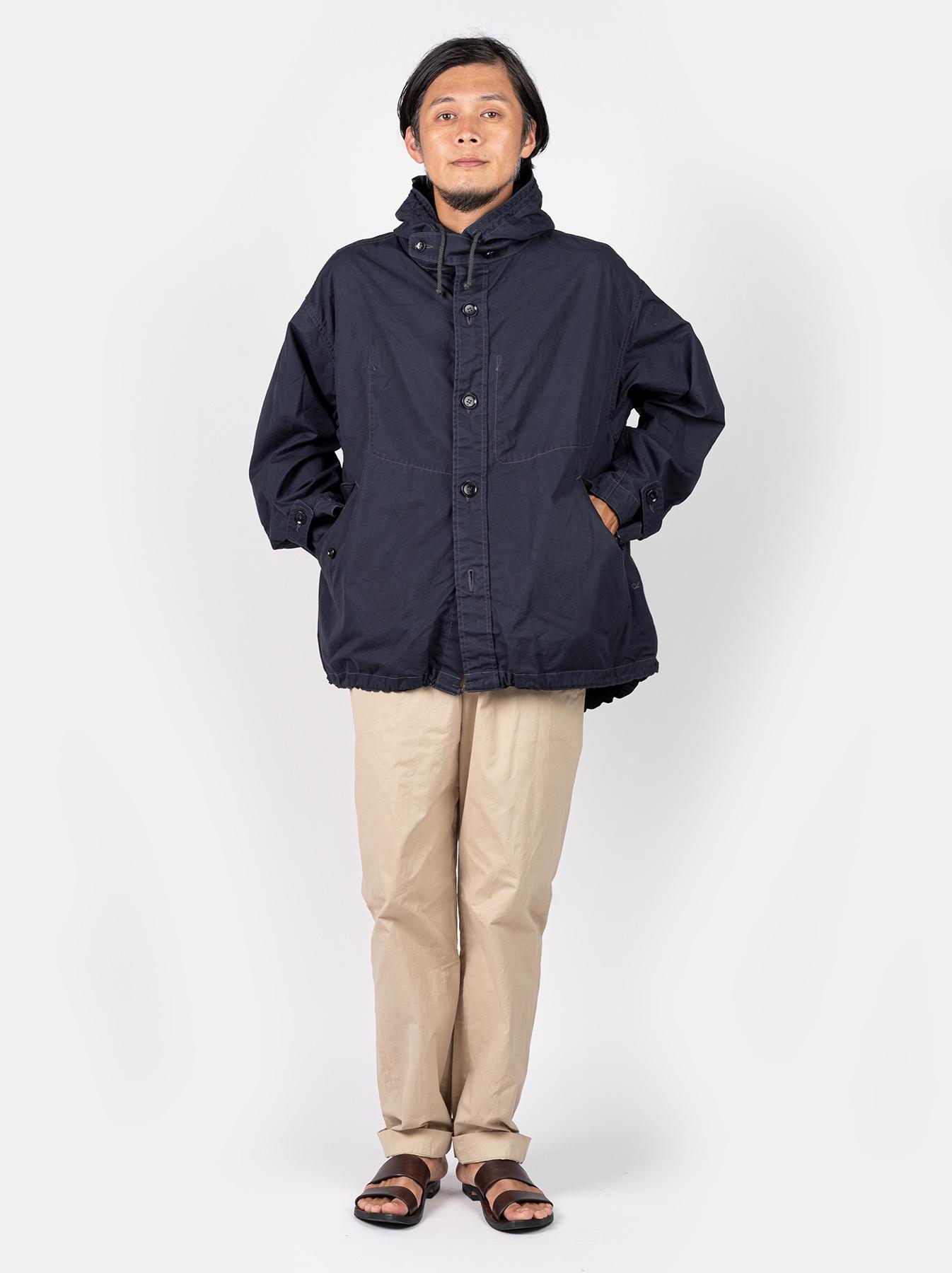 Weather Cloth Umahiko Mods Hoodie-2