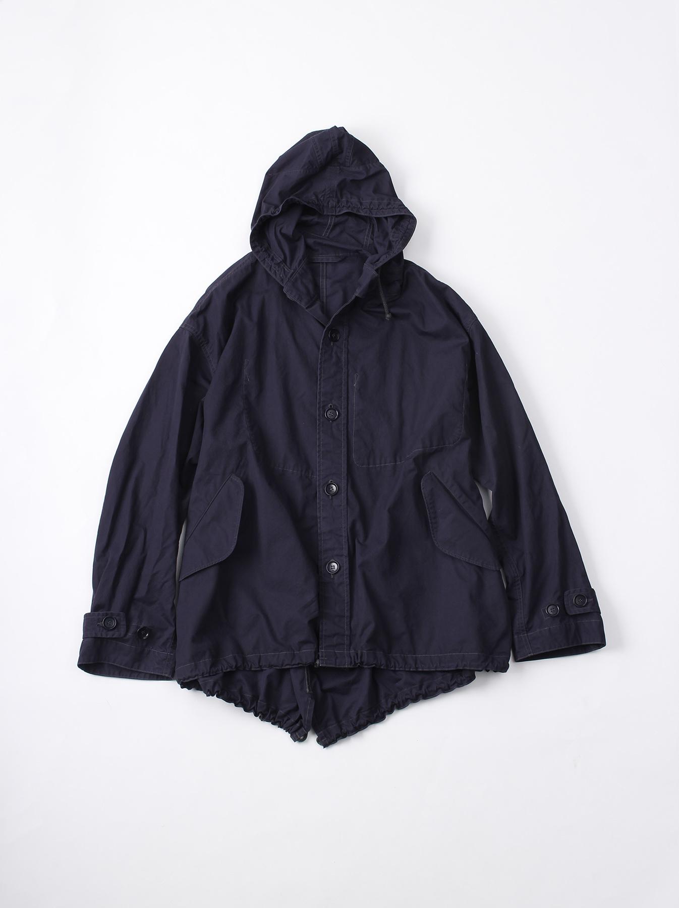 Weather Cloth Umahiko Mods Hoodie-1
