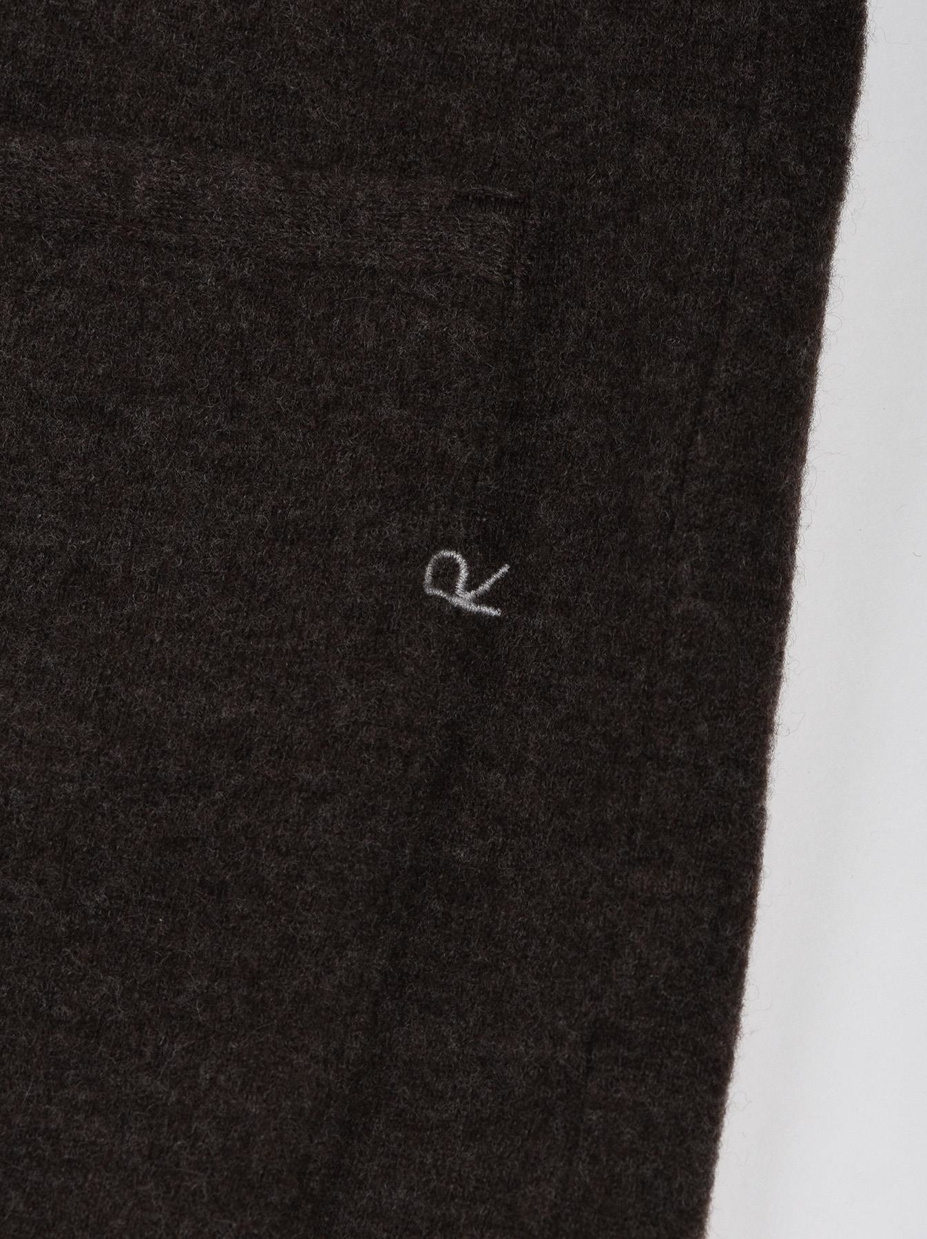 WH Boiled Wool Henley Sweater-10