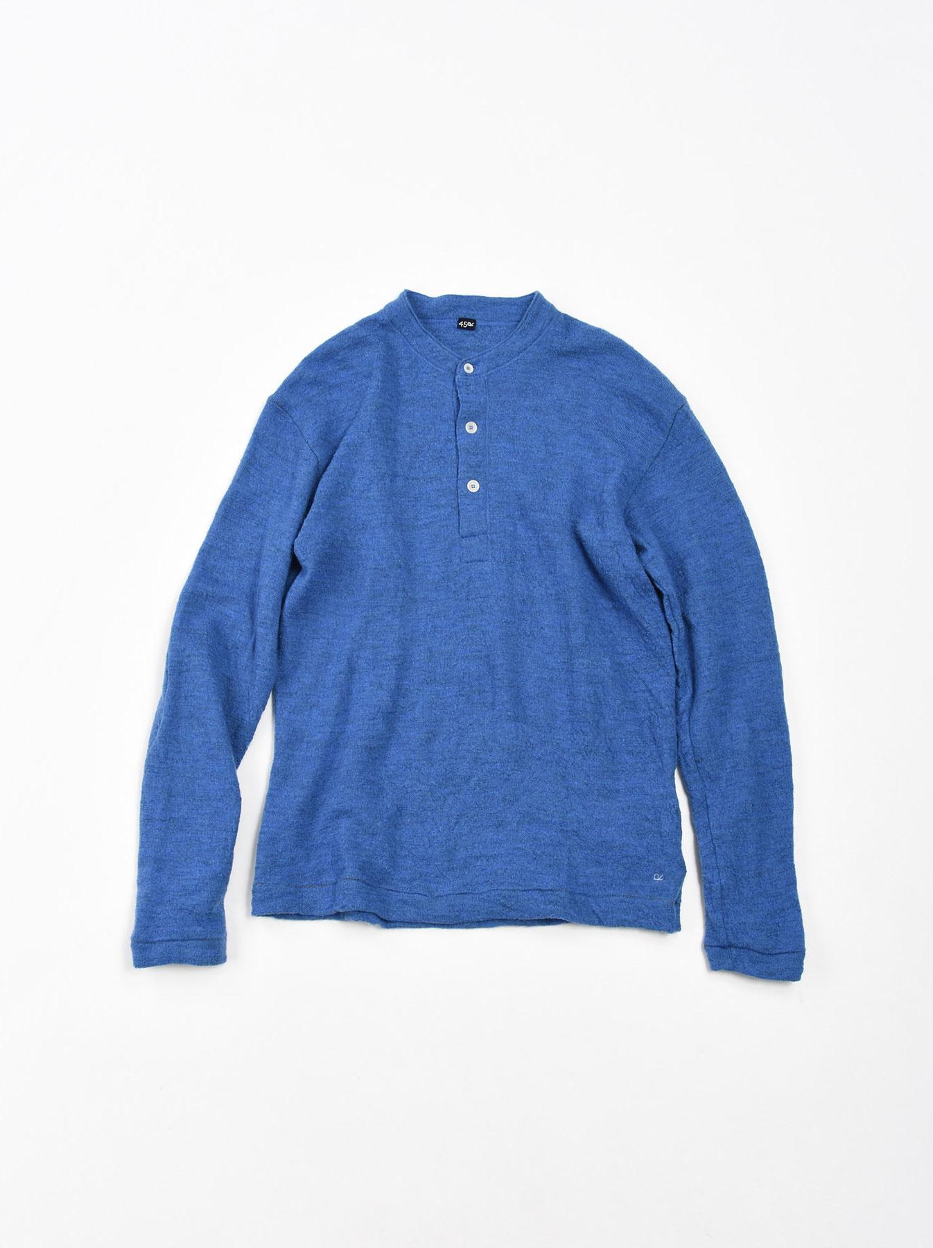 WH Arles Boiled Wool Henley-3