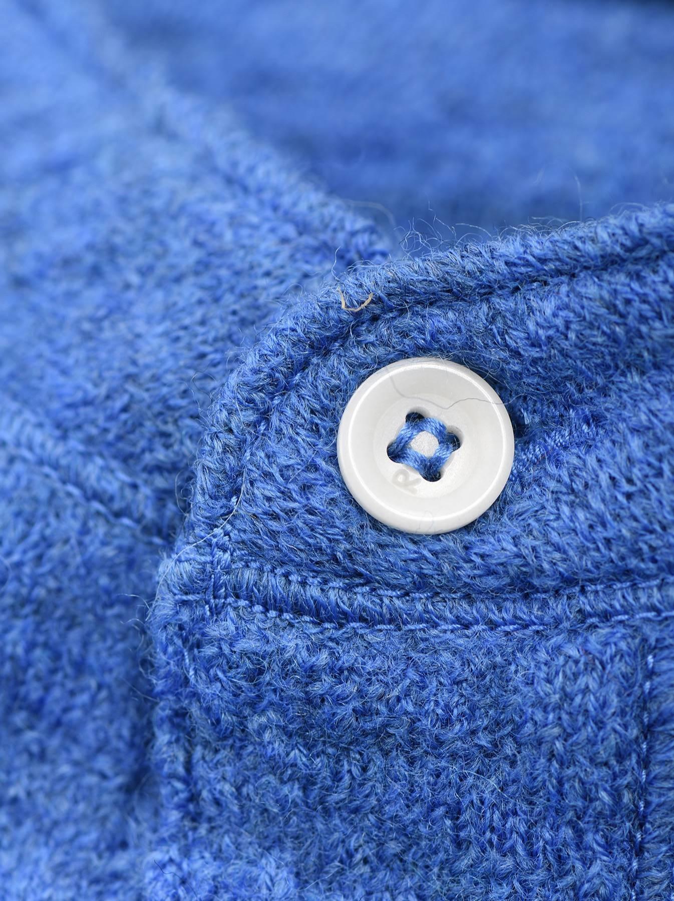 WH Arles Boiled Wool Henley-9