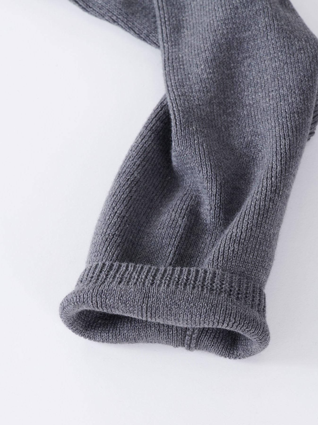 WH Supima Knit-sew Coat-9