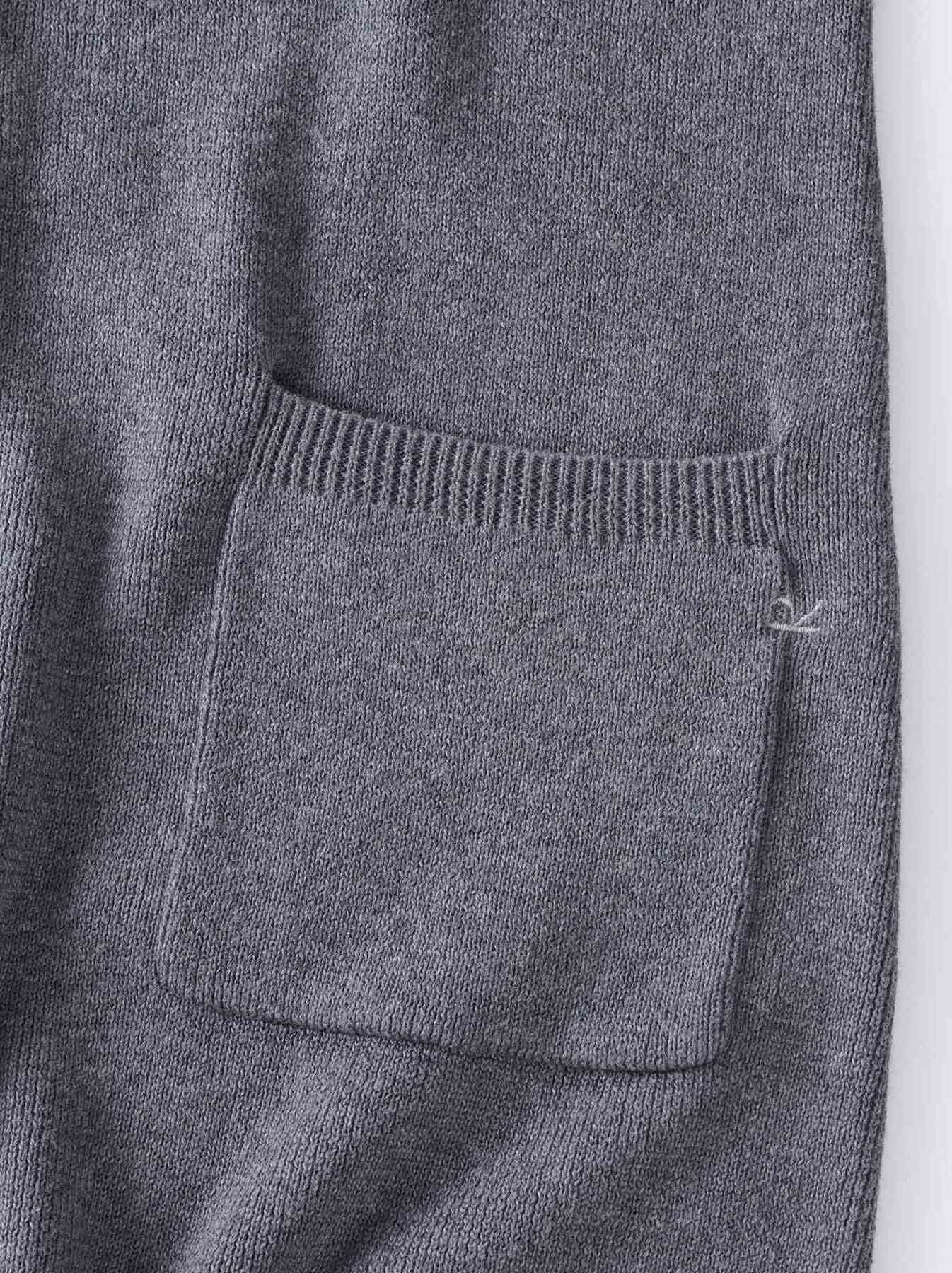 WH Supima Knit-sew Coat-10