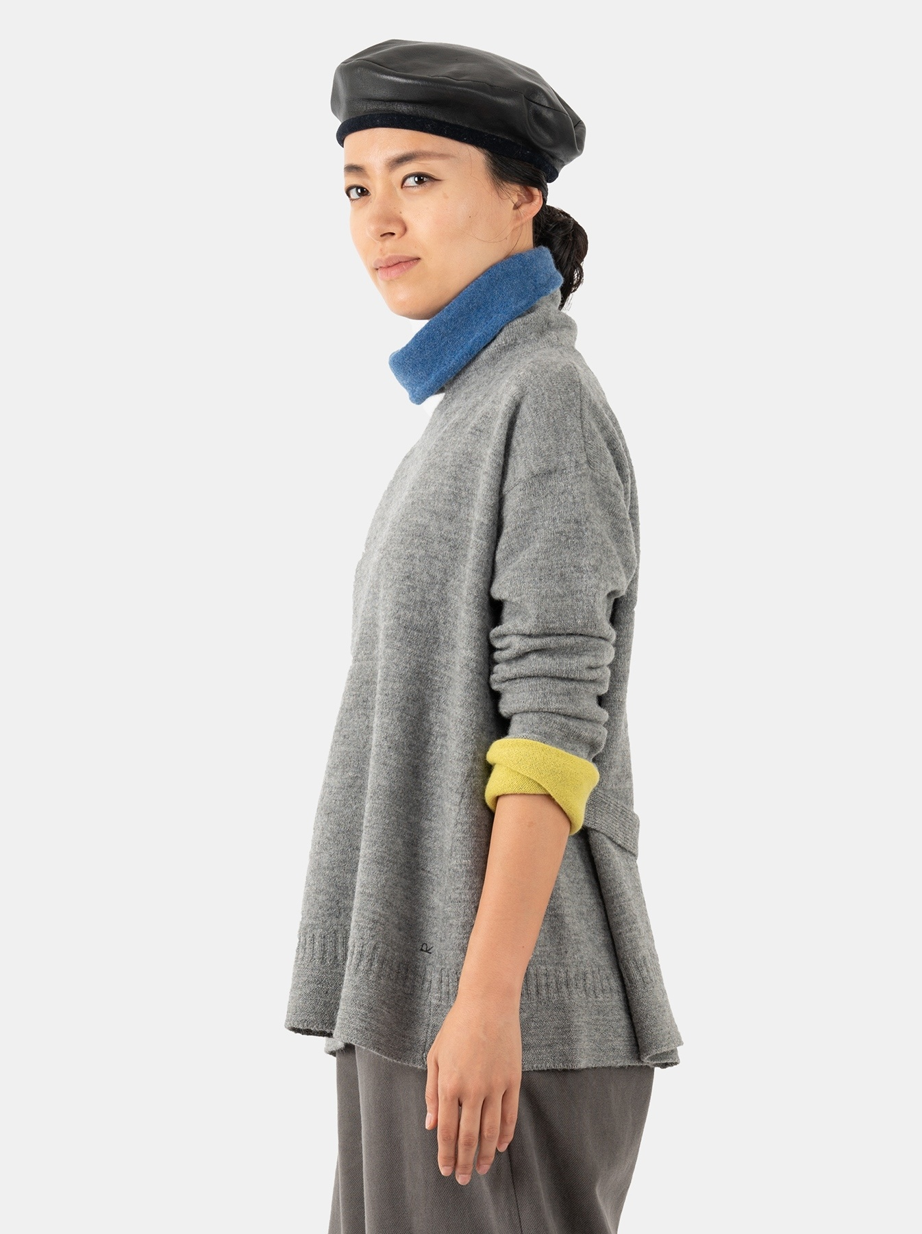 WH Cleric Turtleneck Knit-4