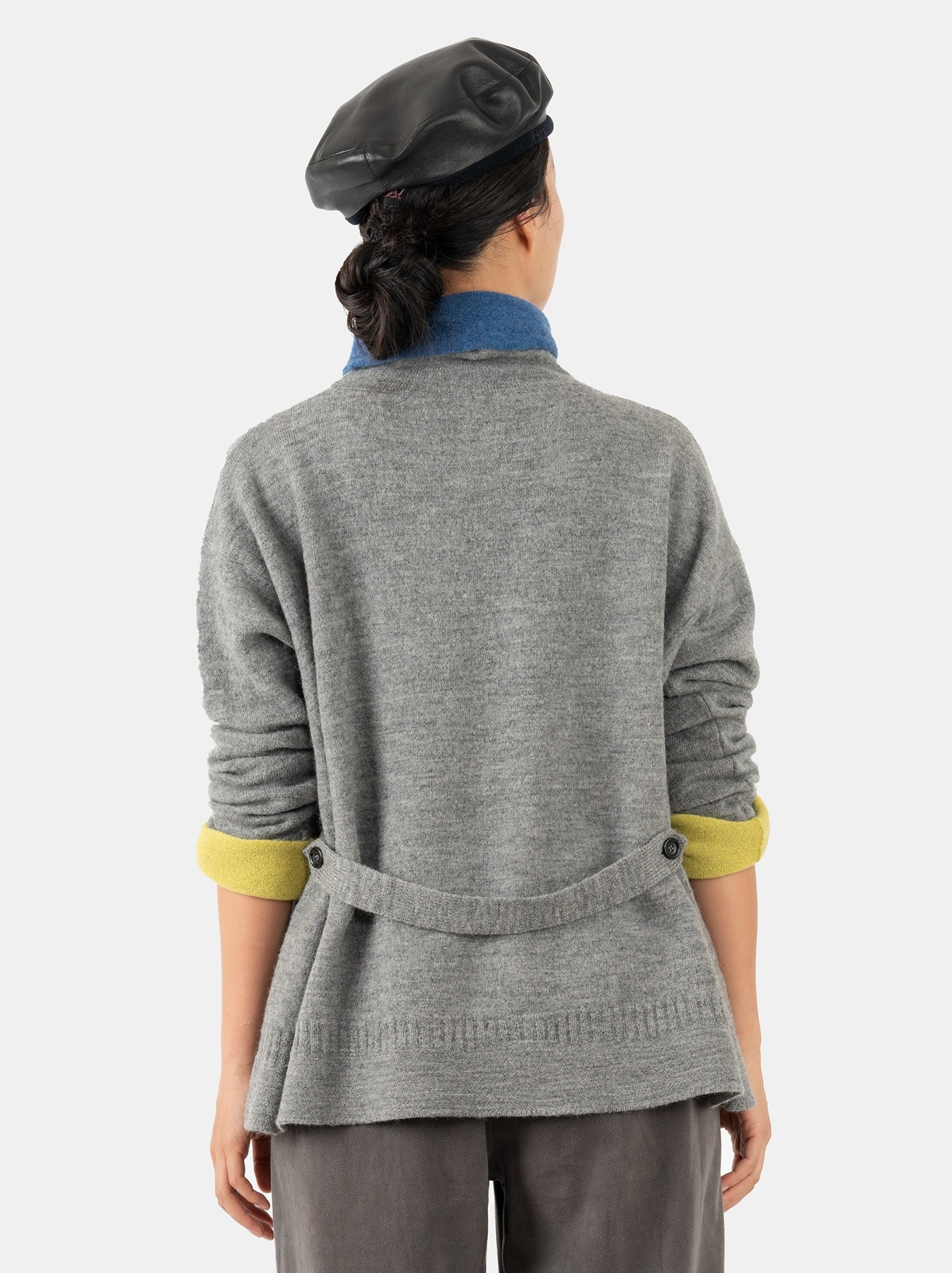 WH Cleric Turtleneck Knit-5