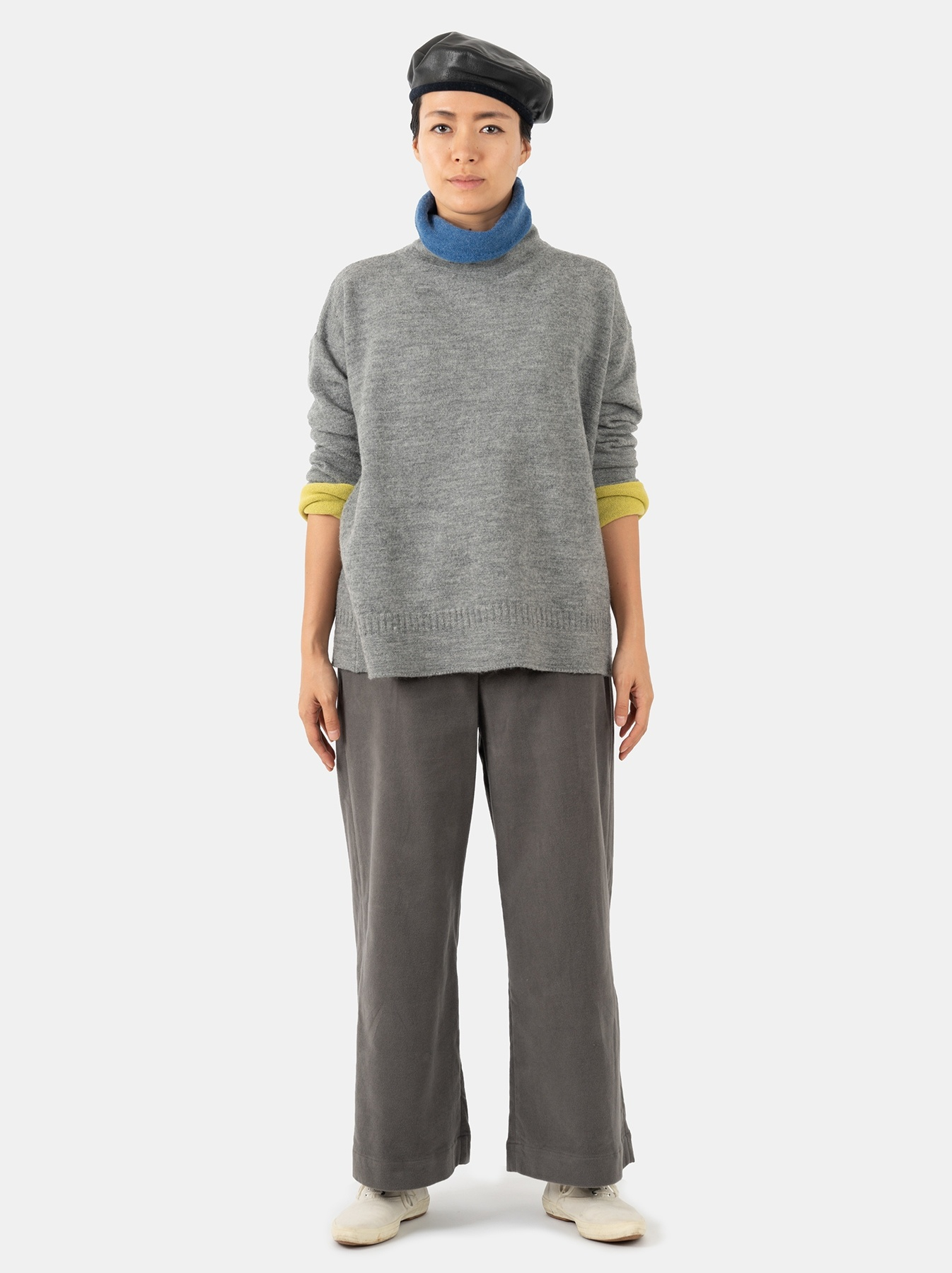 WH Cleric Turtleneck Knit-2
