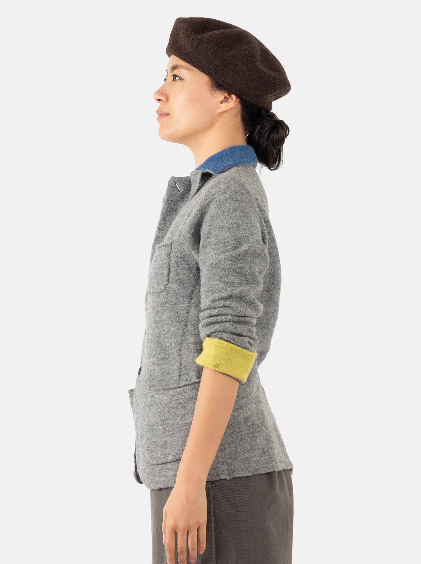 WH Cleric Knit Jacket-4