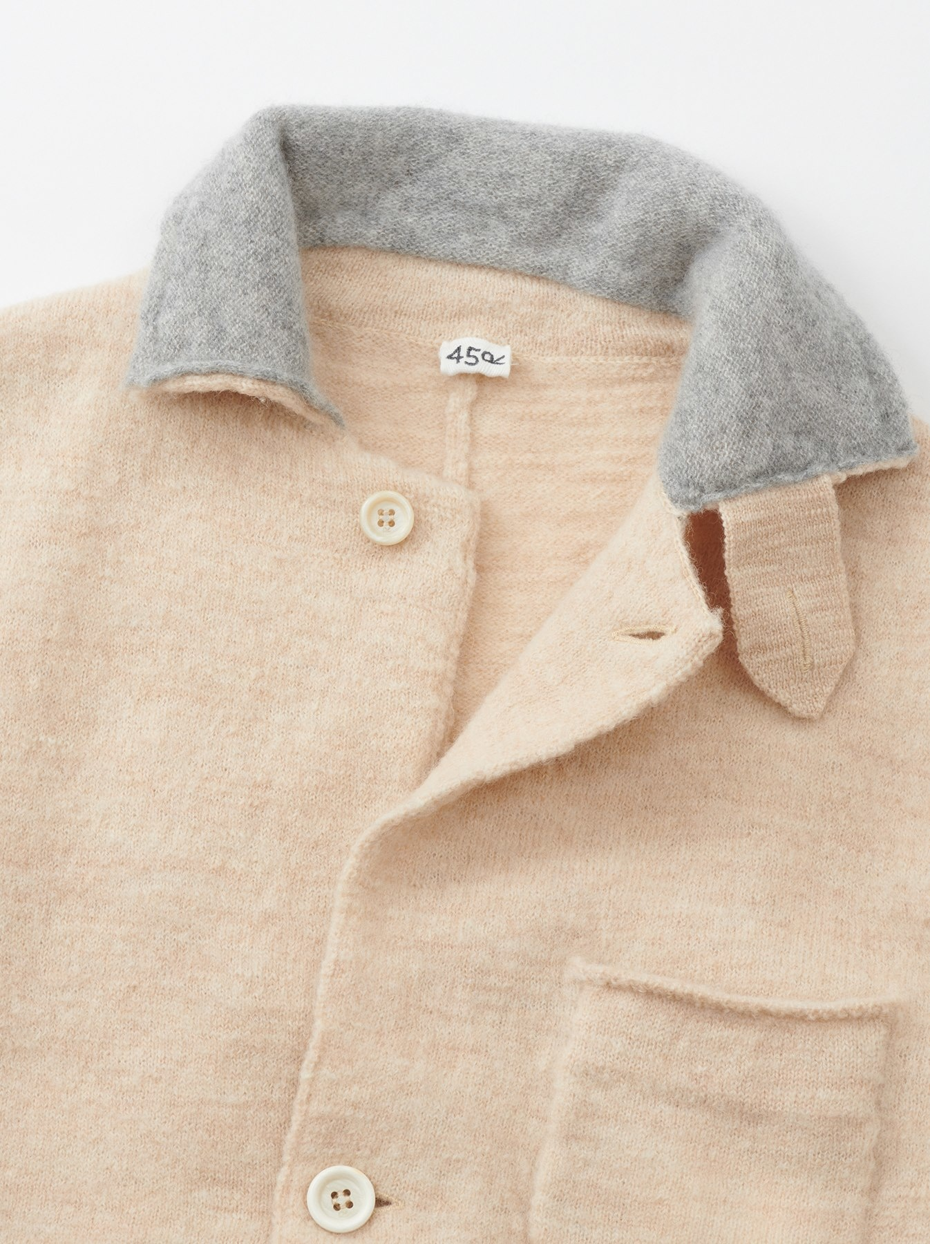 WH Cleric Knit Jacket-9