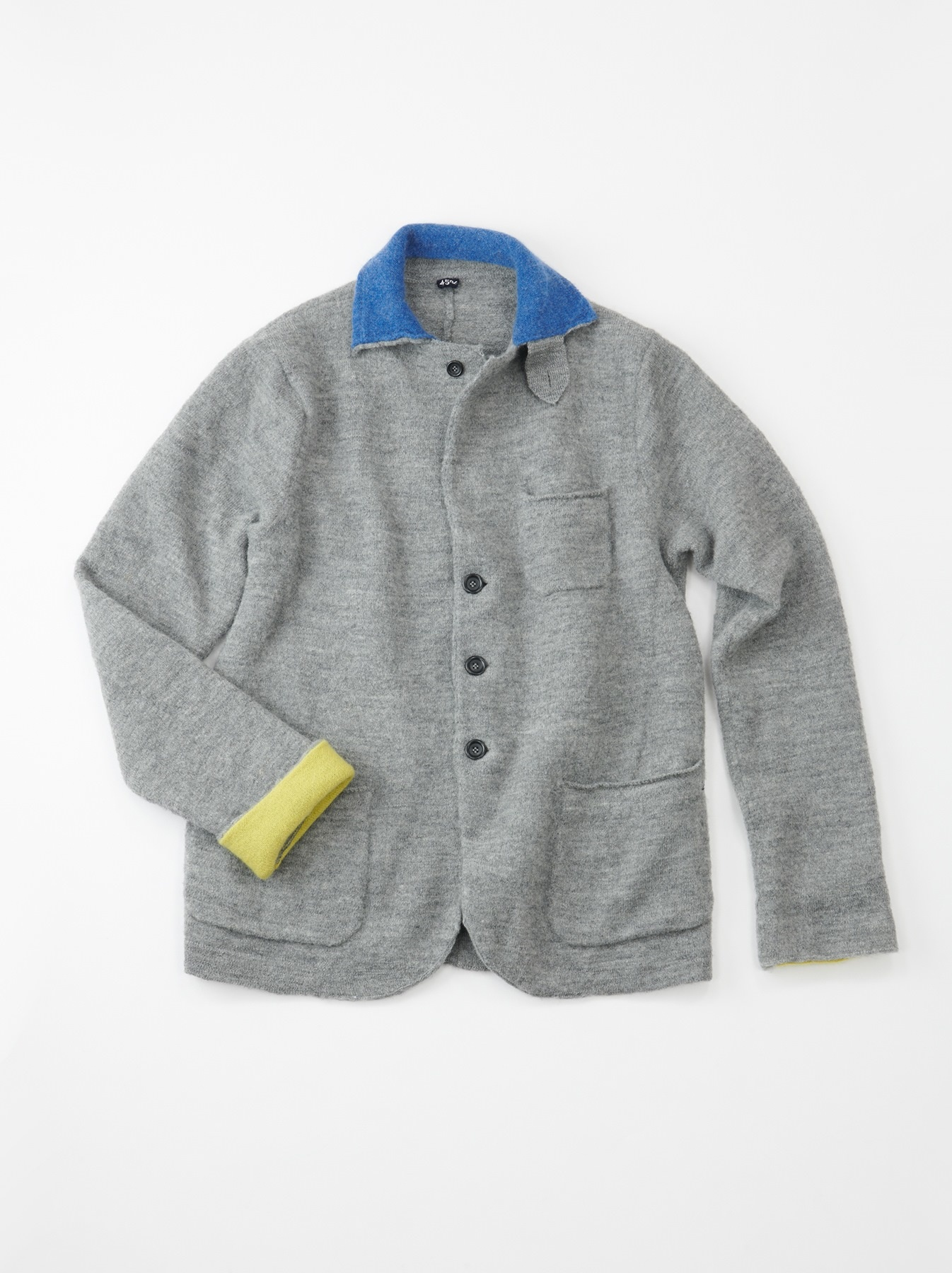 WH Cleric Knit Jacket-6