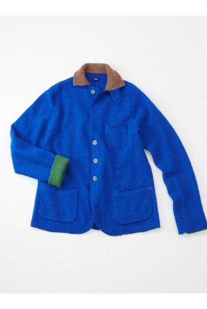 WH Cleric Knit Jacket