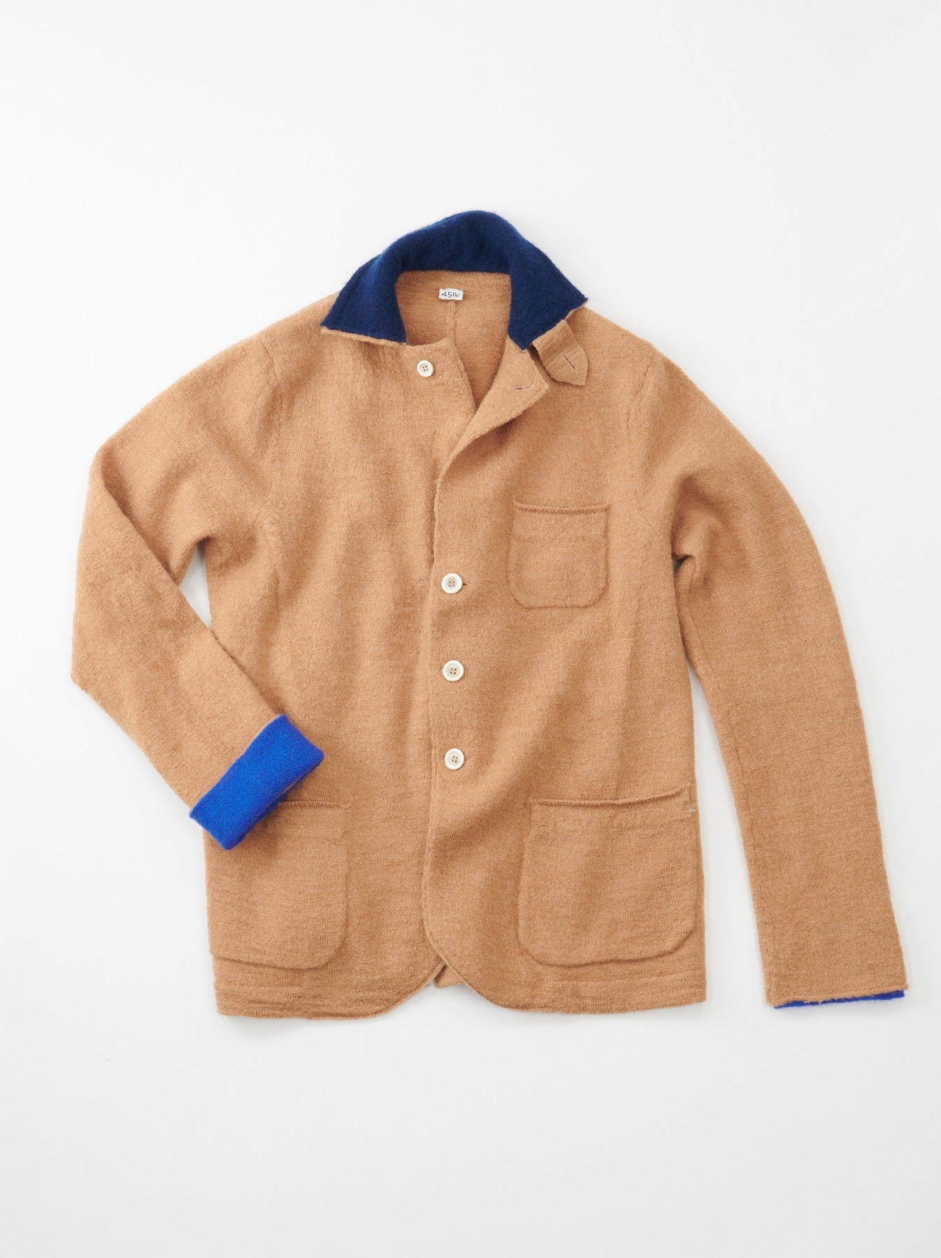 WH Cleric Knit Jacket-7