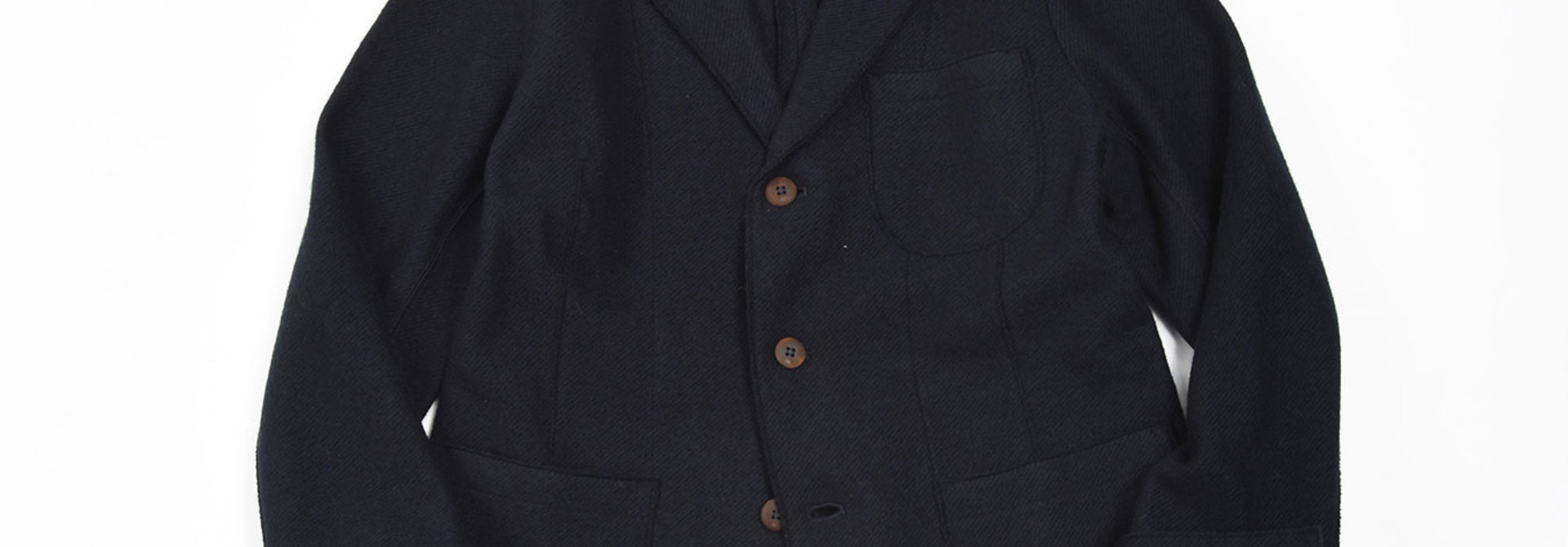 WH Jersey Flannel Jacket