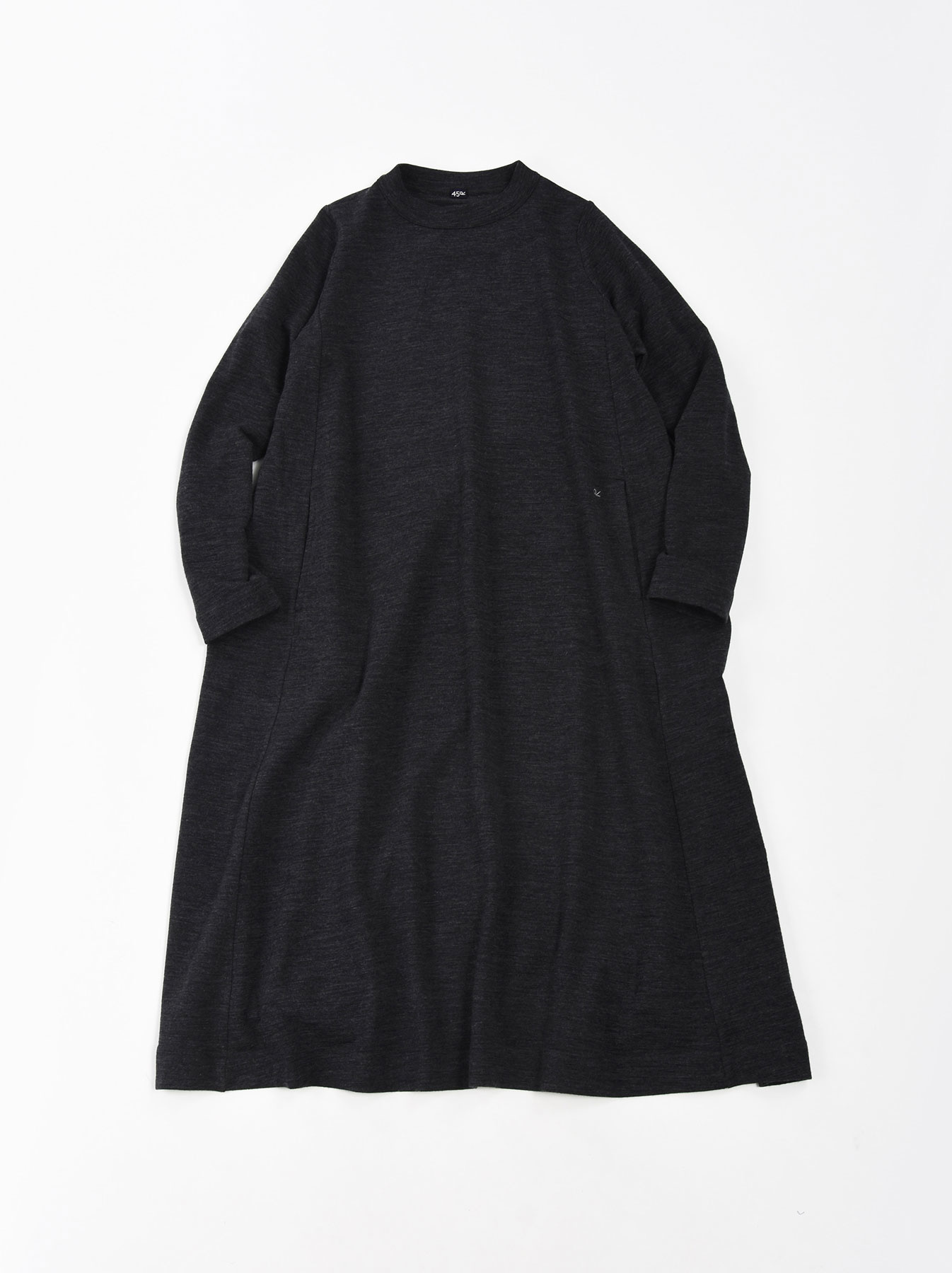 WH Washable Inlay 45 Dress-5