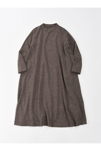 WH Washable Inlay 45 Dress