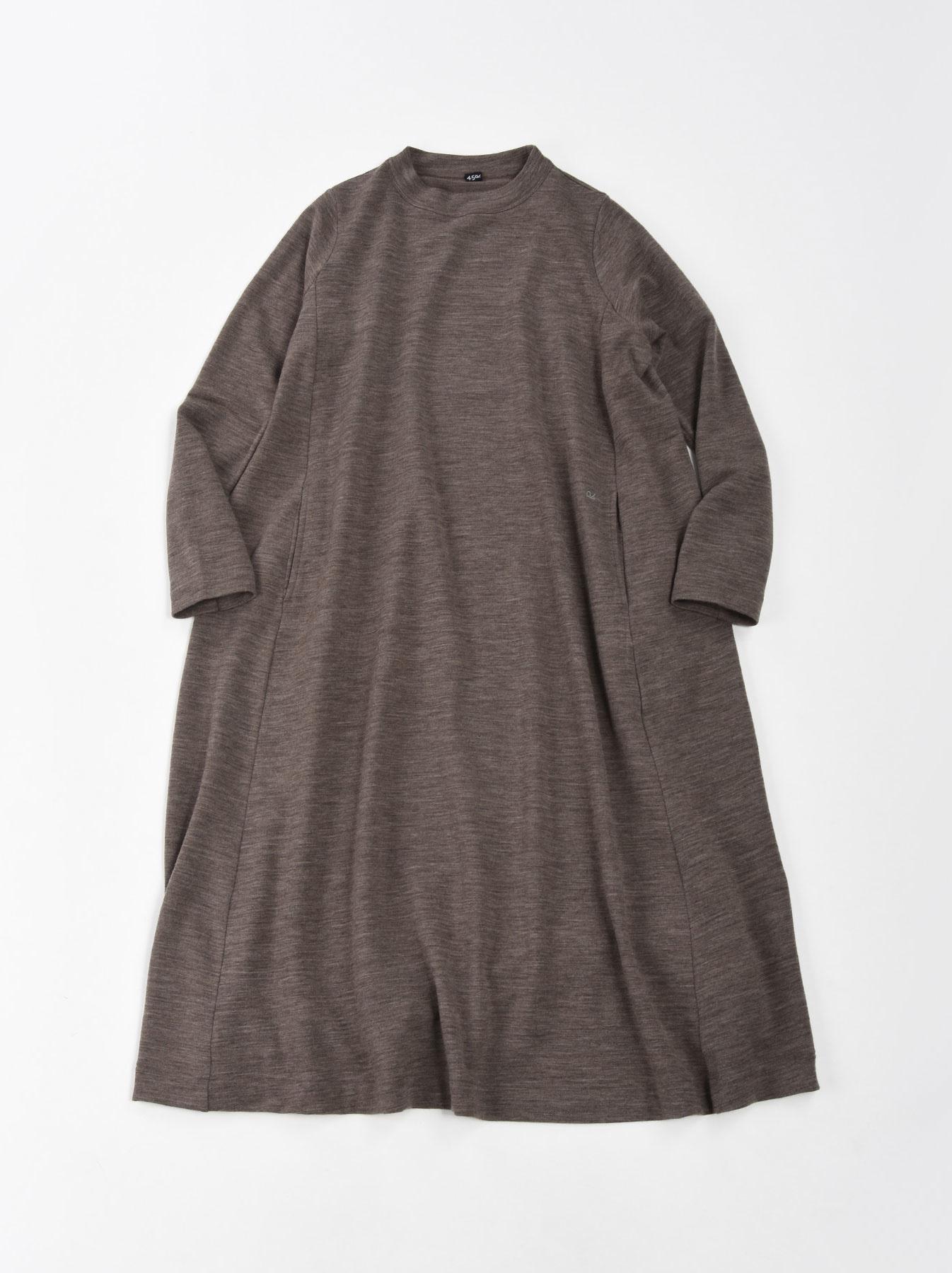 WH Washable Inlay 45 Dress-1