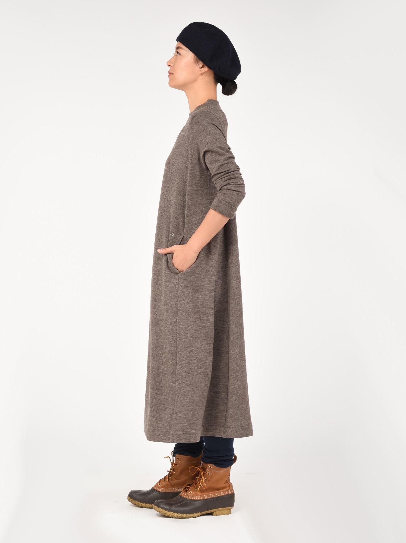 WH Washable Inlay 45 Dress-3