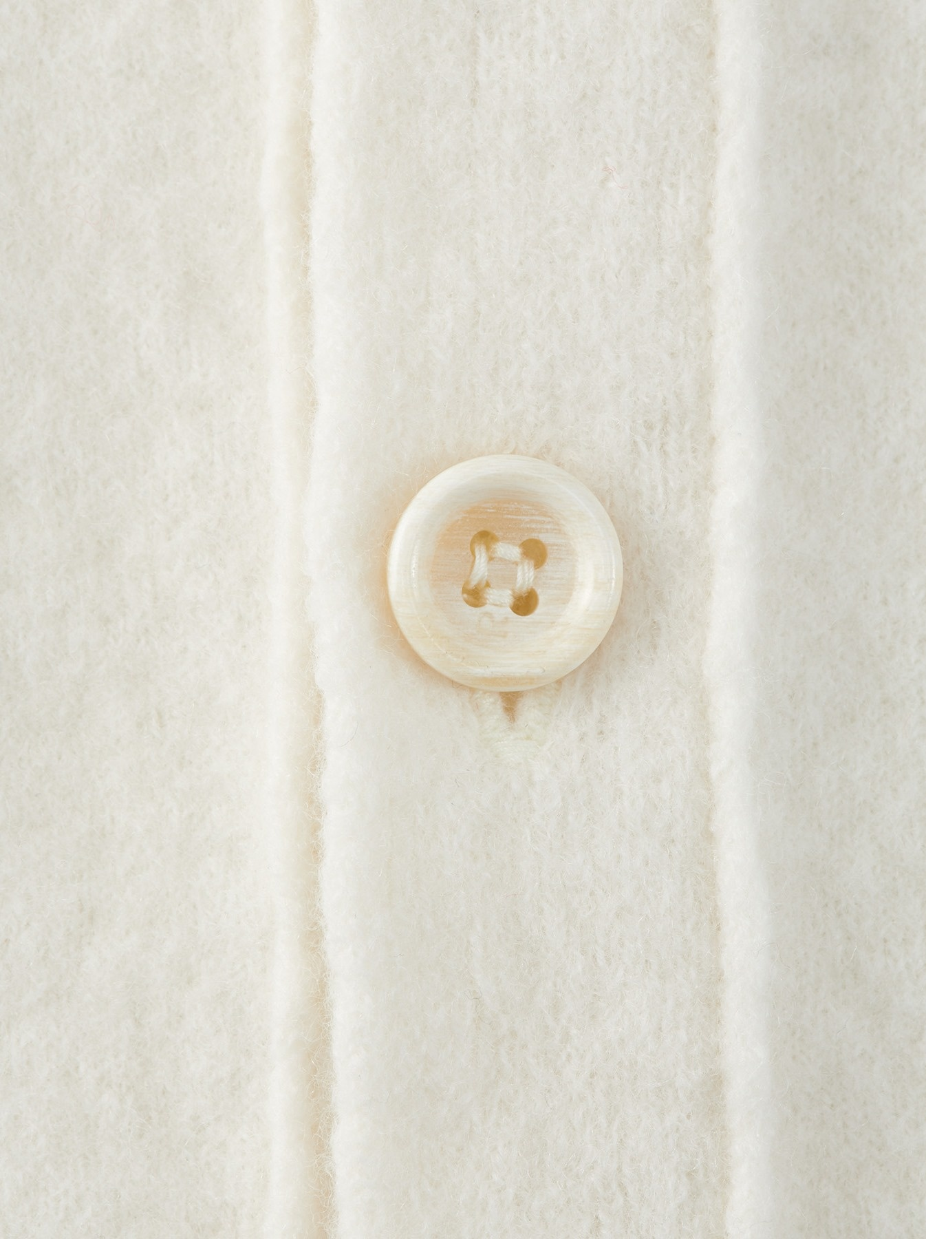 WH Boiled Puff Sleeve Cardigan-9