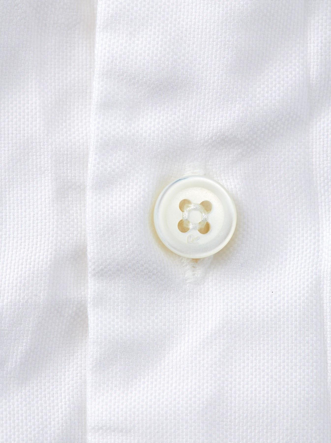 WH Oxford 908 Round Collar Shirt-8