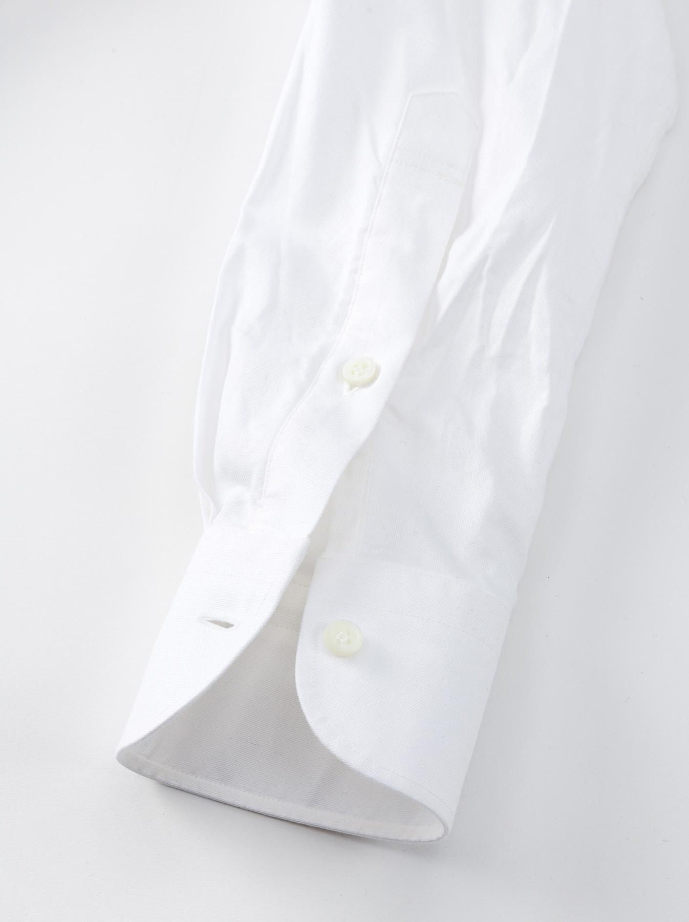 WH Oxford 908 Round Collar Shirt-9