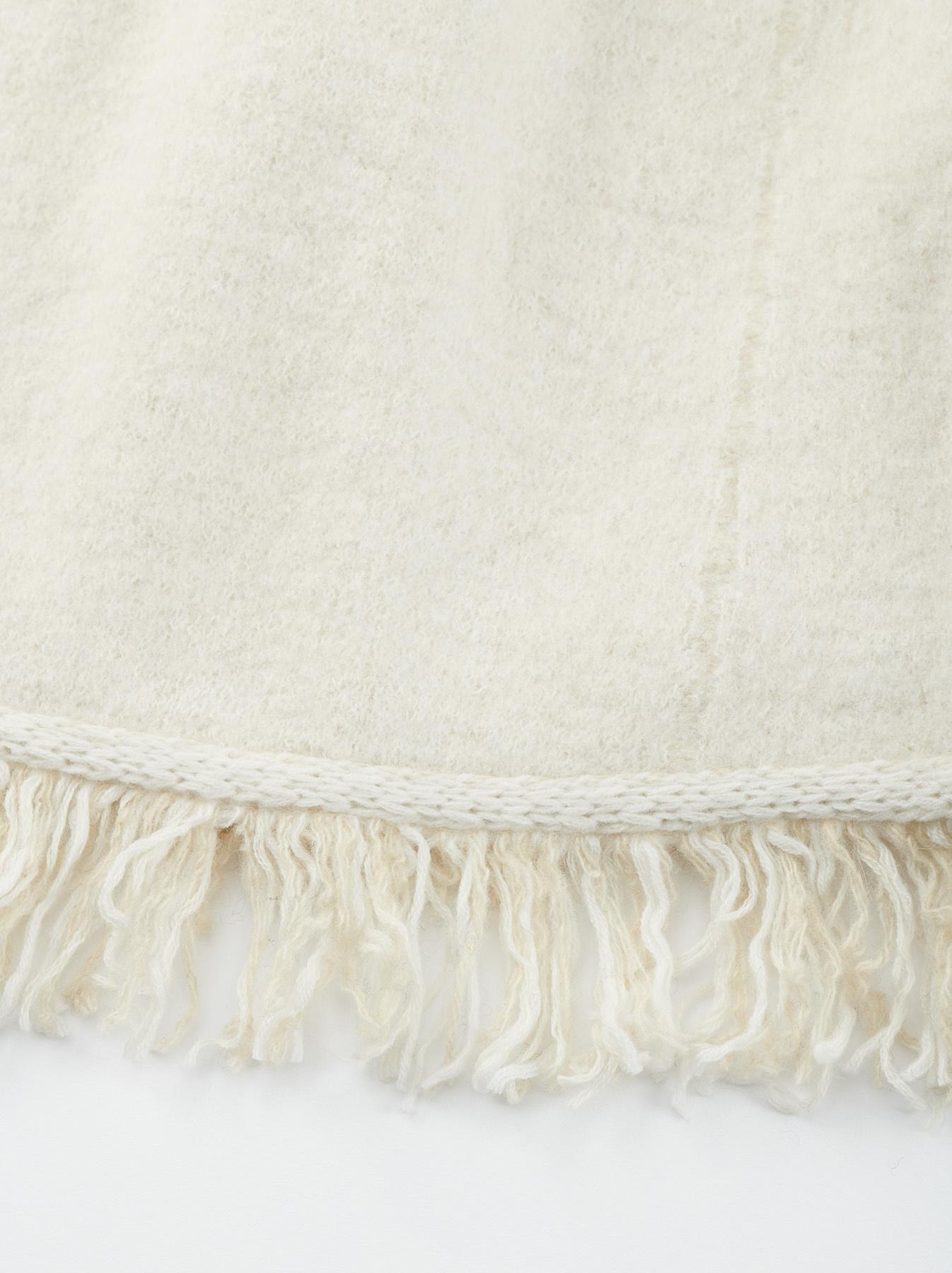 Boiled Knit 908 Cowichan Coat-7