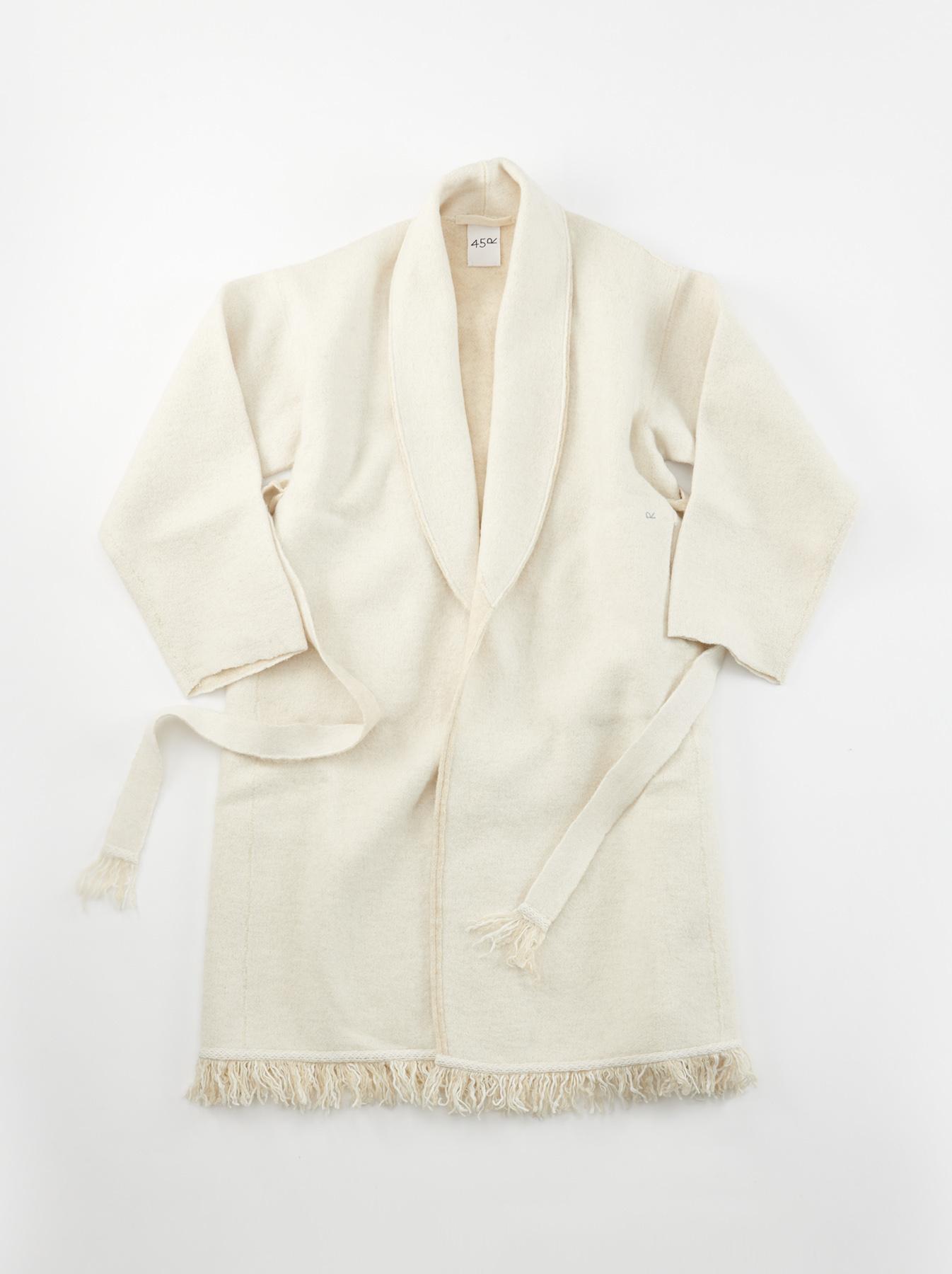 Boiled Knit 908 Cowichan Coat-6