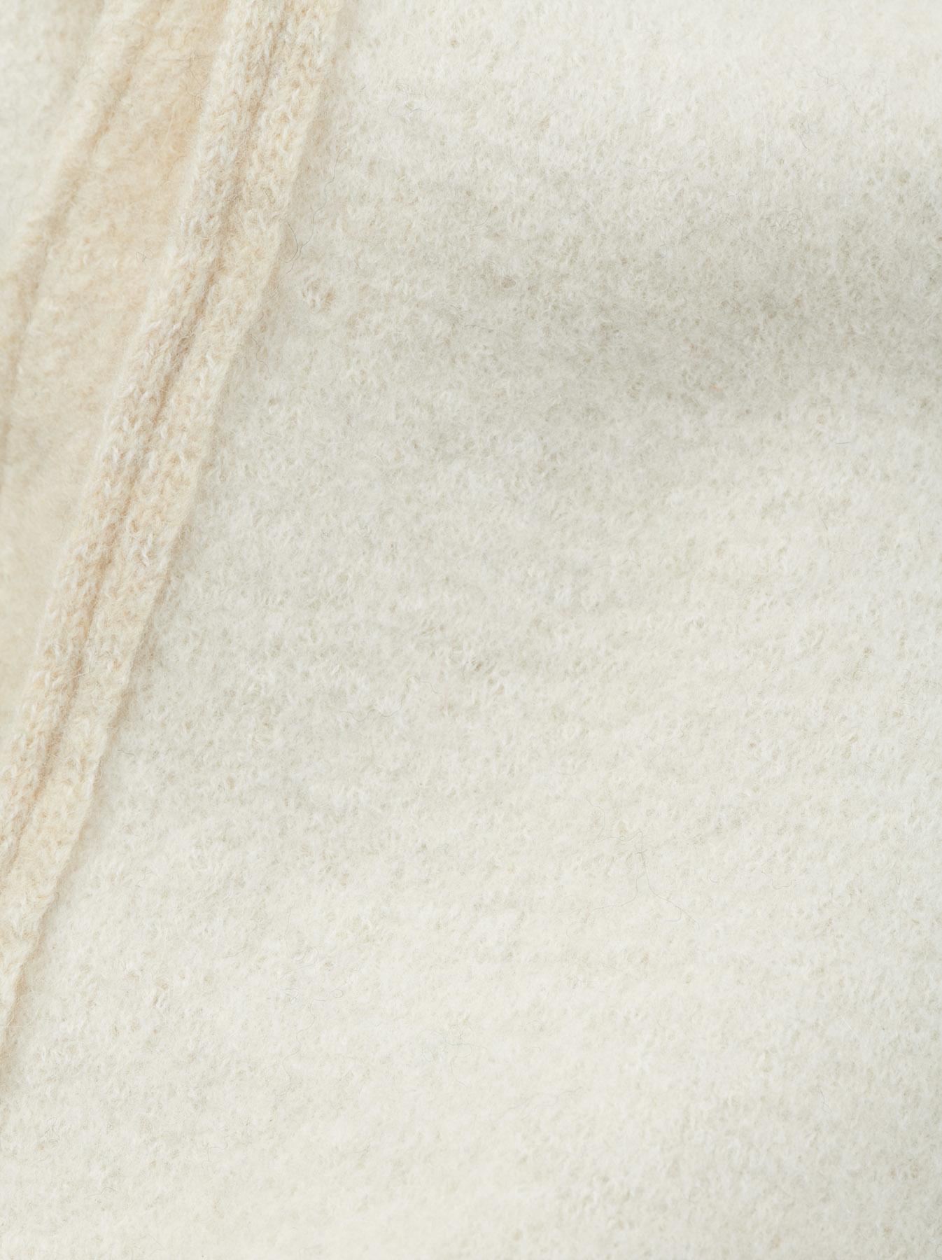 Boiled Knit 908 Cowichan Coat-8