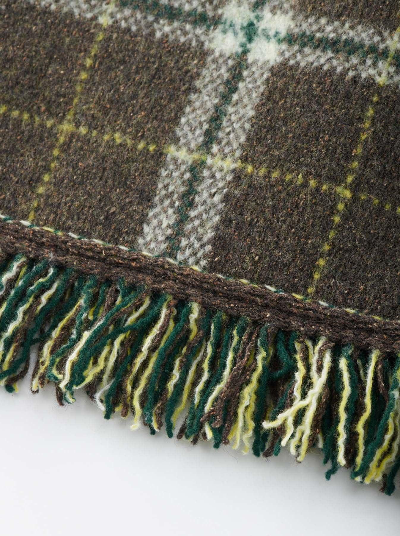 Boiled Knit 908 Cowichan Coat-12