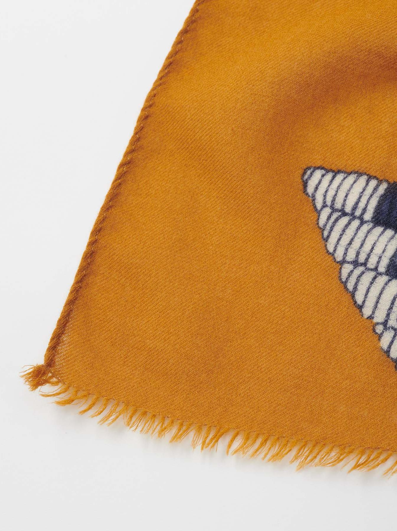 WH Rug Printed Stole-8