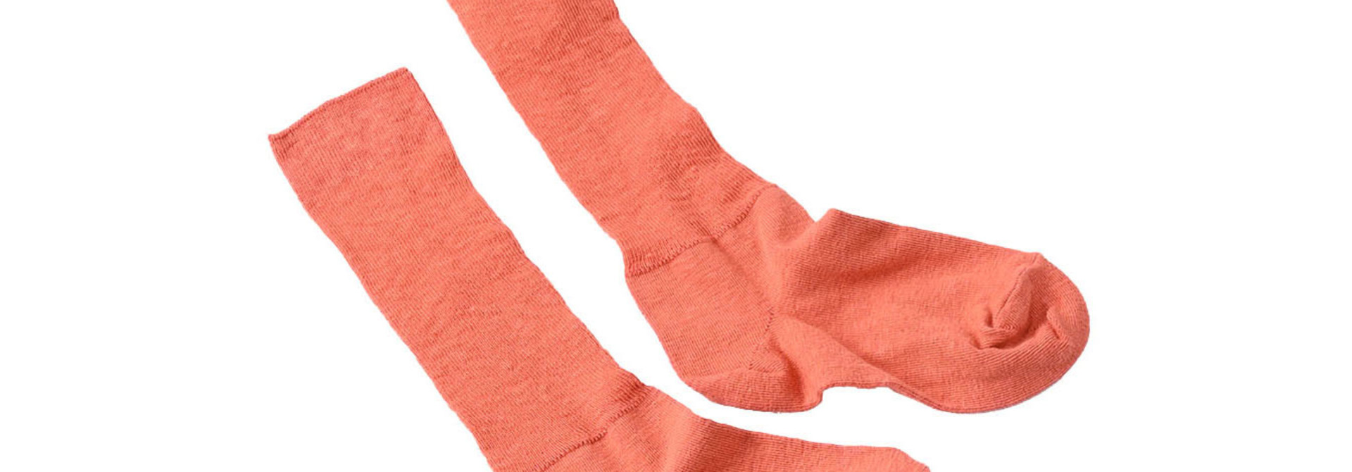 Piece-dyed 45 Star Socks
