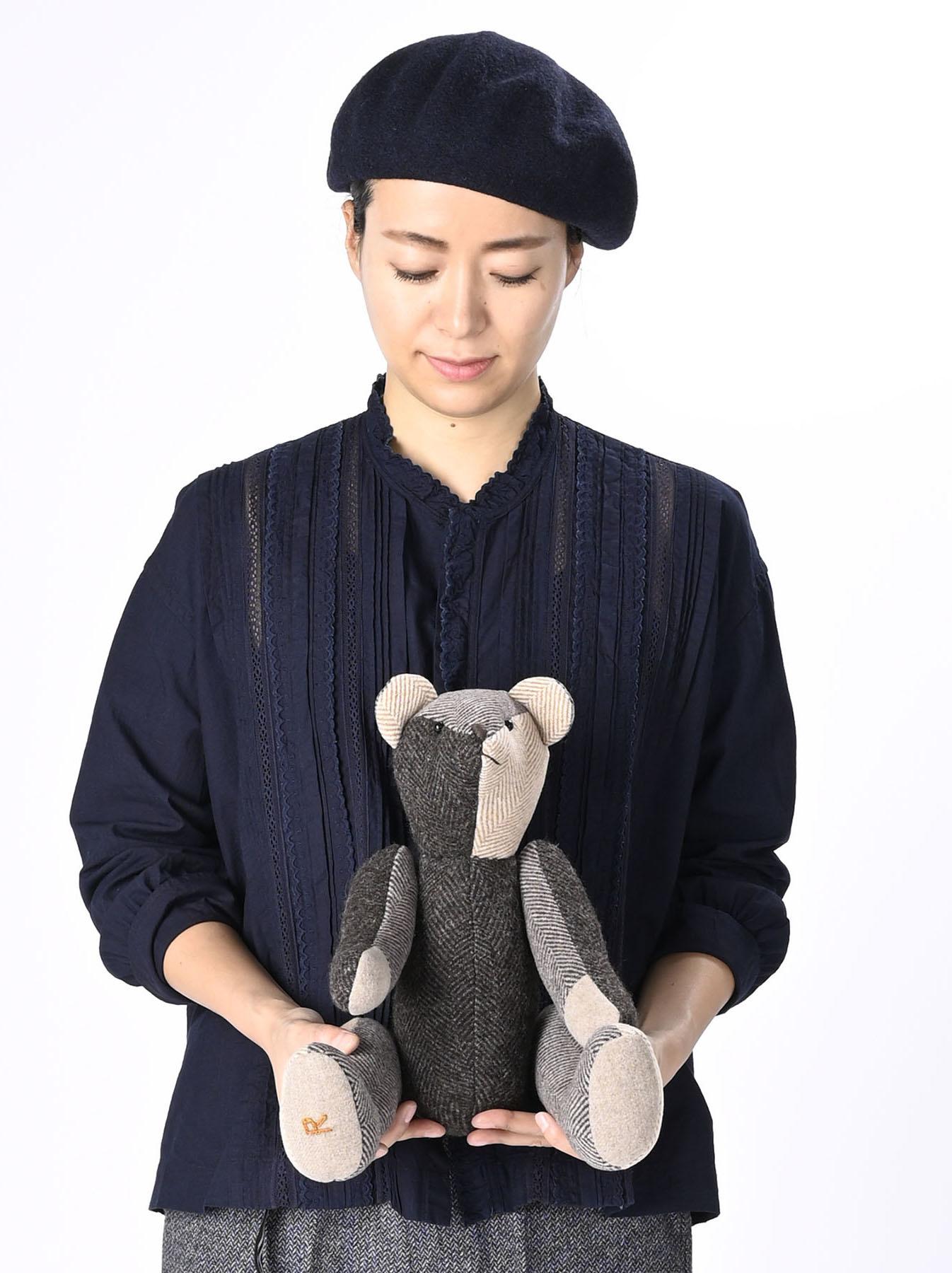 Stuffed Toy Bear-2