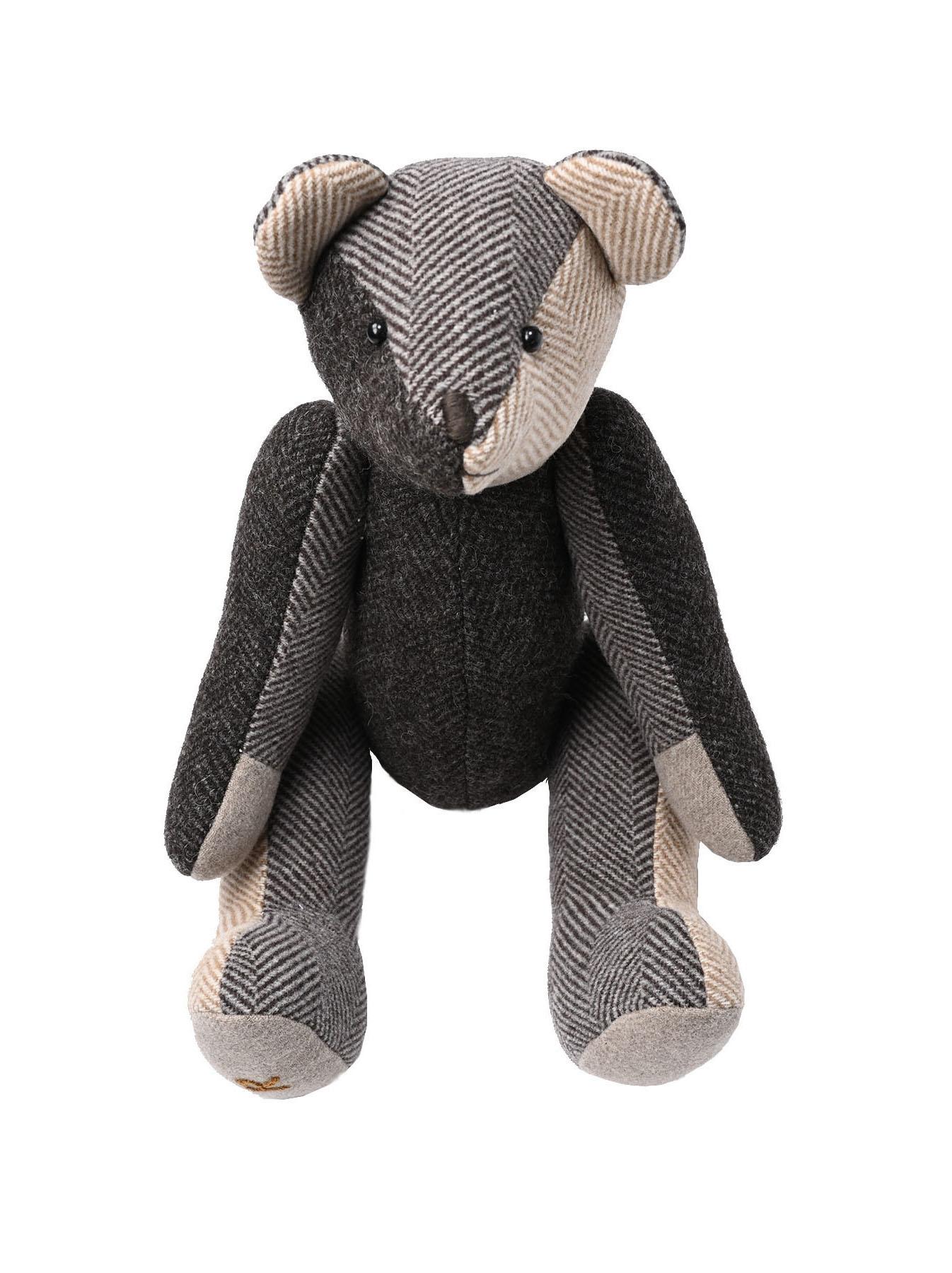 Stuffed Toy Bear-1