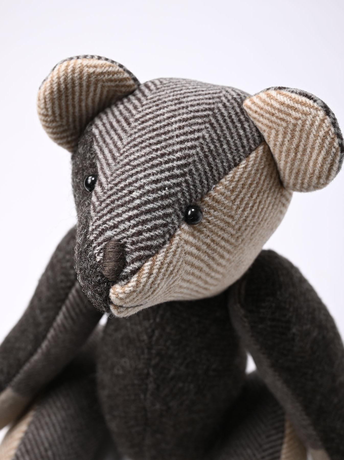 Stuffed Toy Bear-7