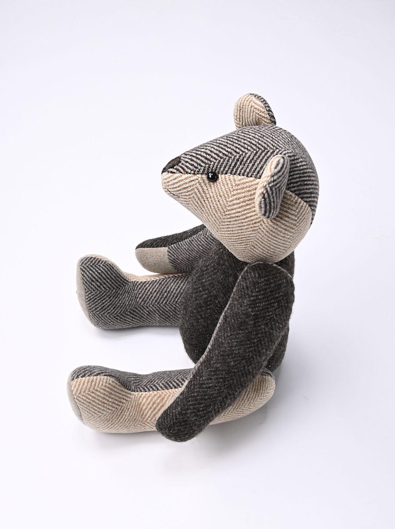 Stuffed Toy Bear-3