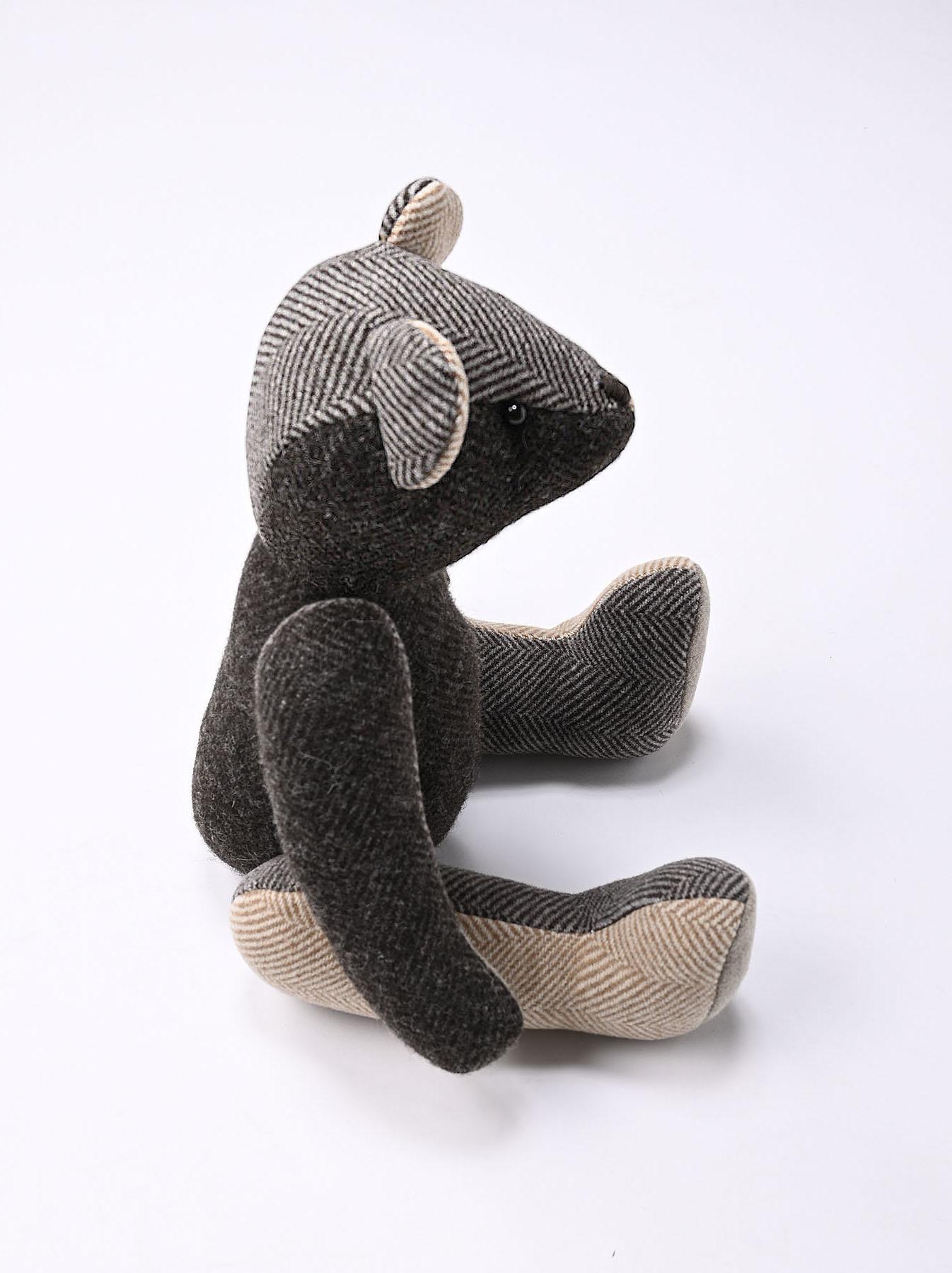 Stuffed Toy Bear-4