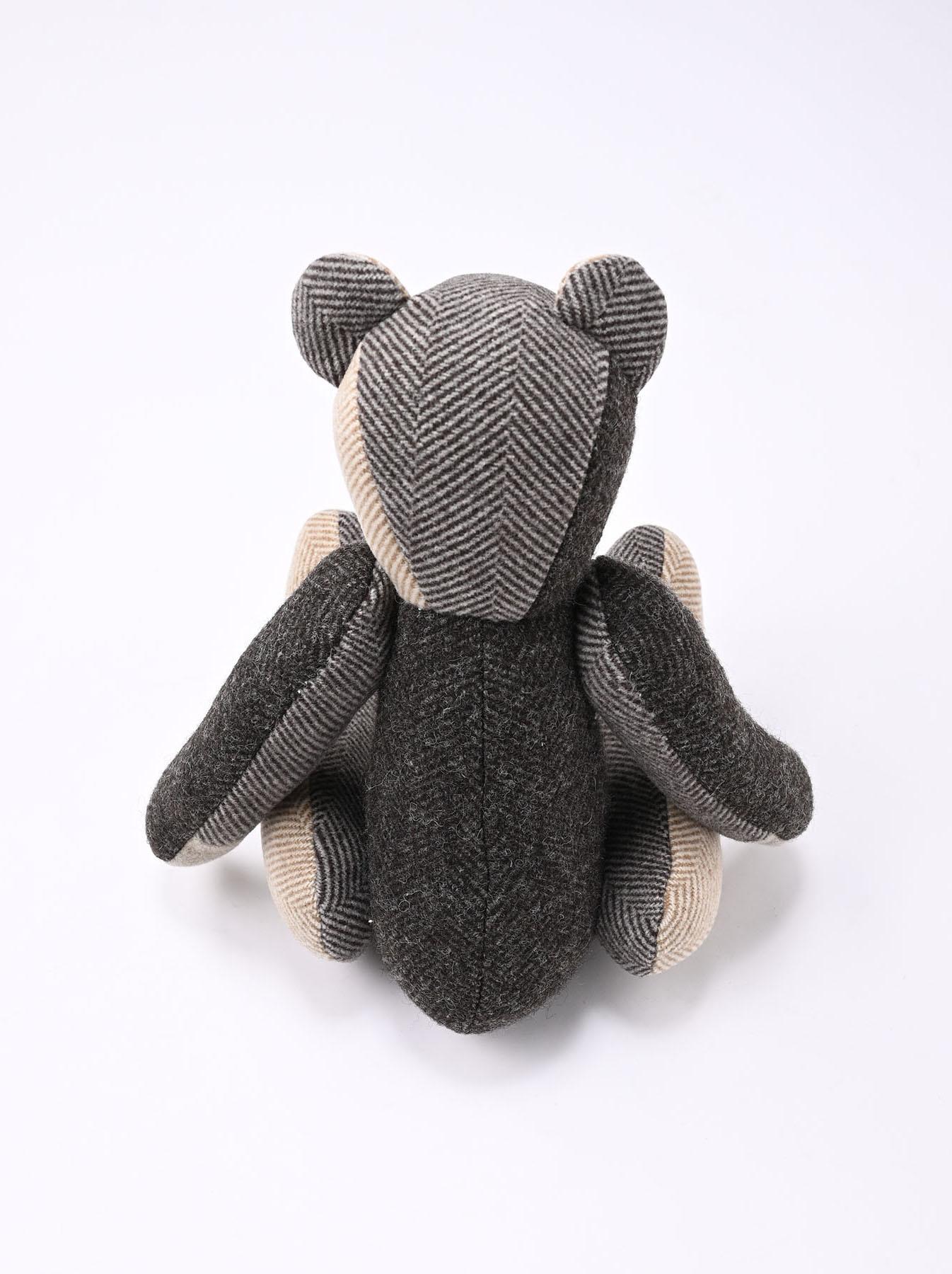 Stuffed Toy Bear-5