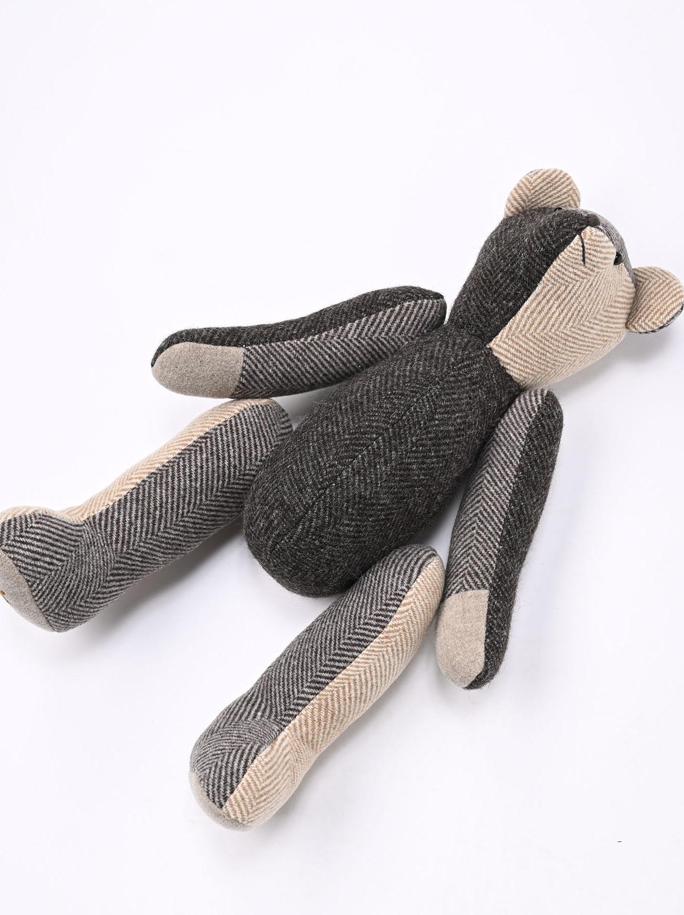 Stuffed Toy Bear-10
