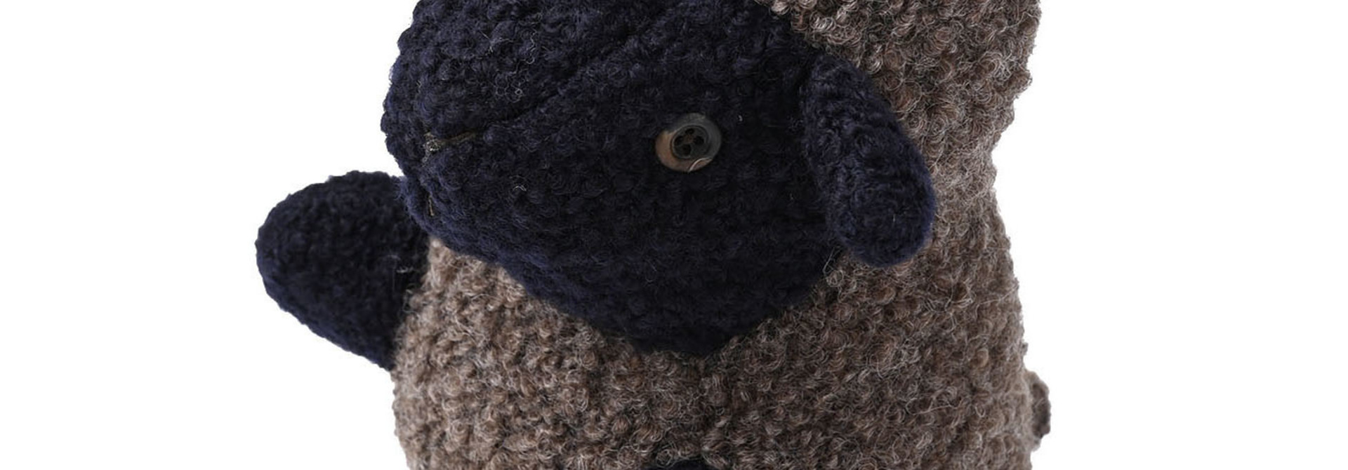 Stuffed Toy Sheep