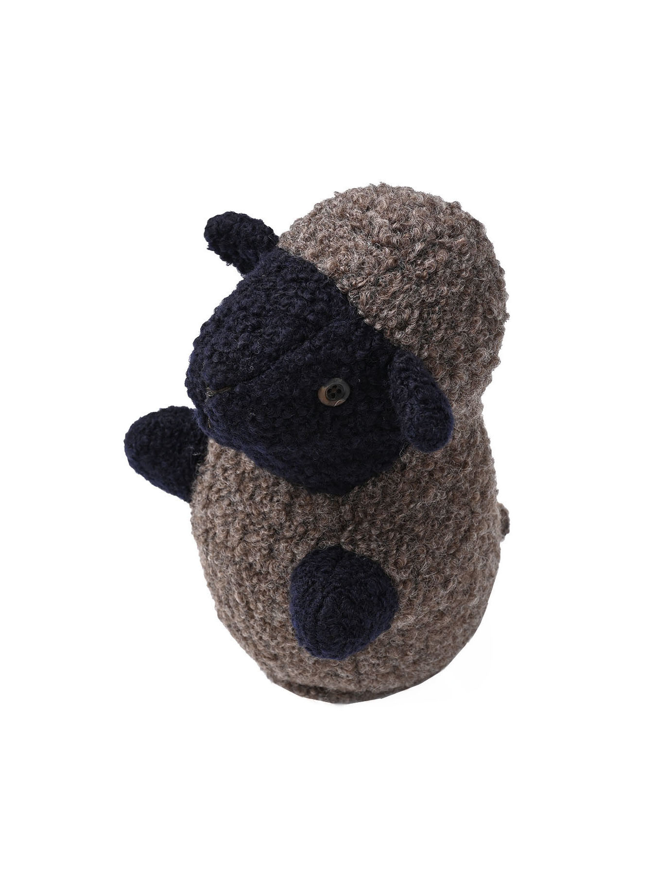 Stuffed Toy Sheep-1