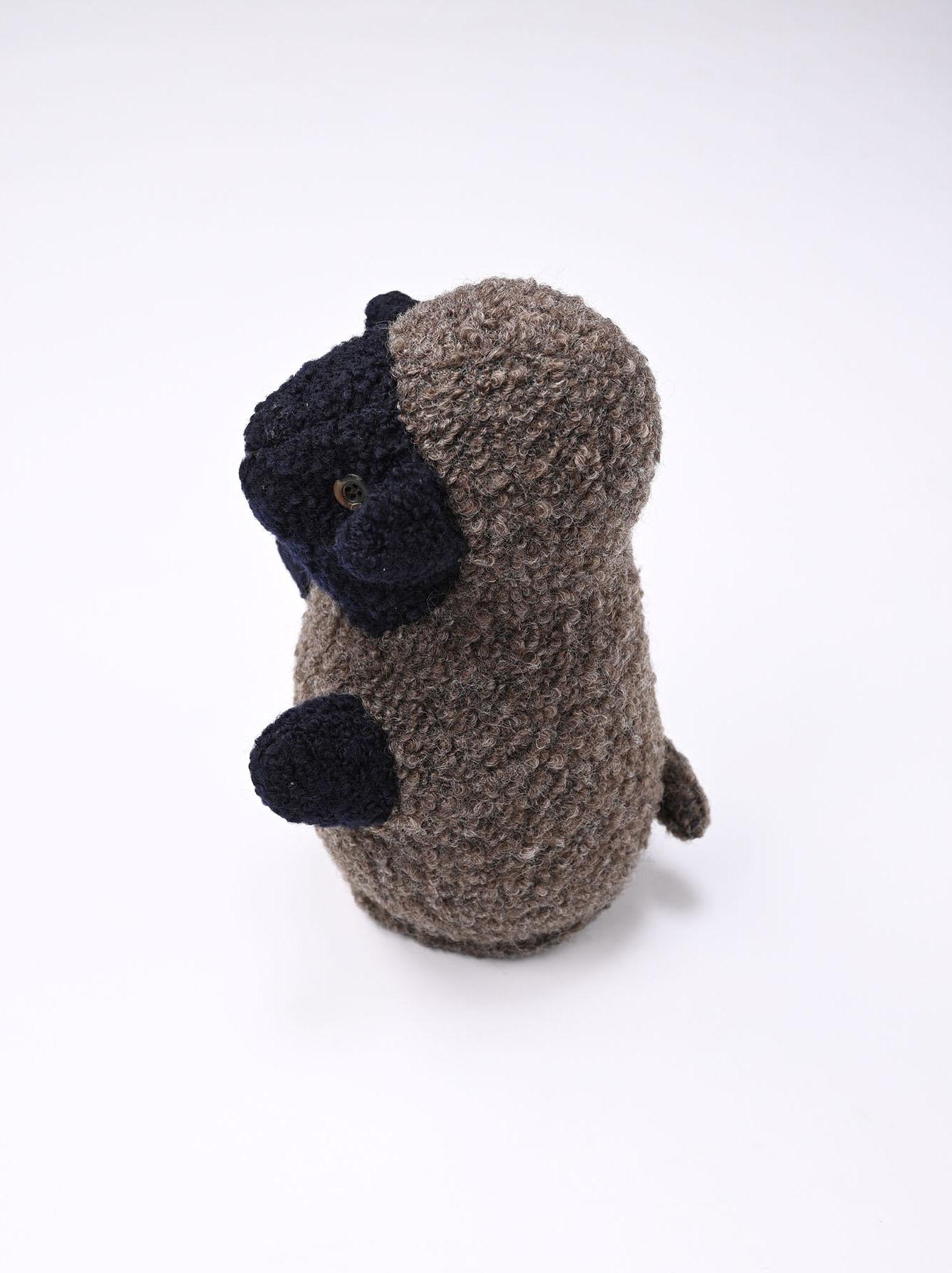 Stuffed Toy Sheep-4