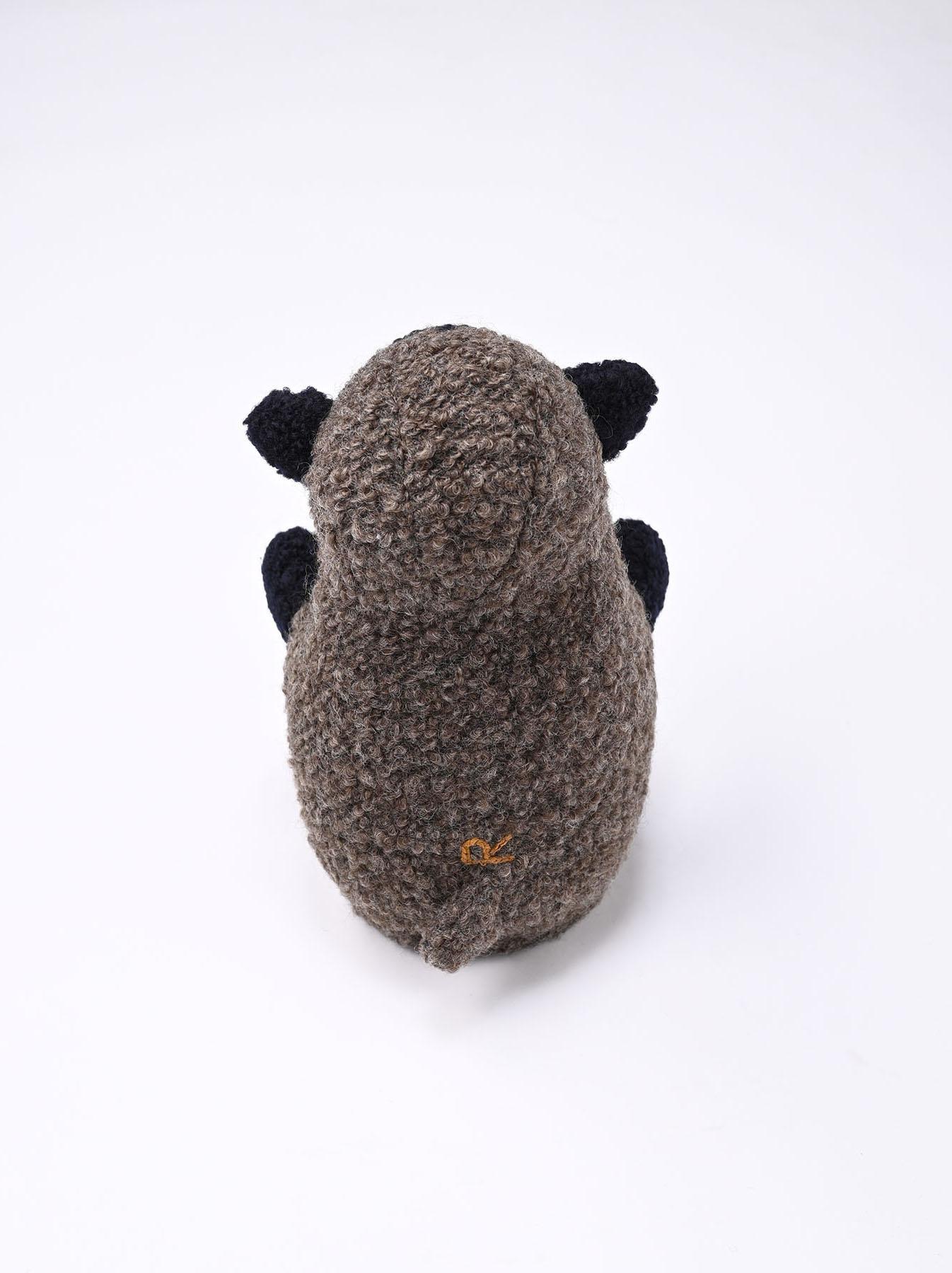 Stuffed Toy Sheep-5